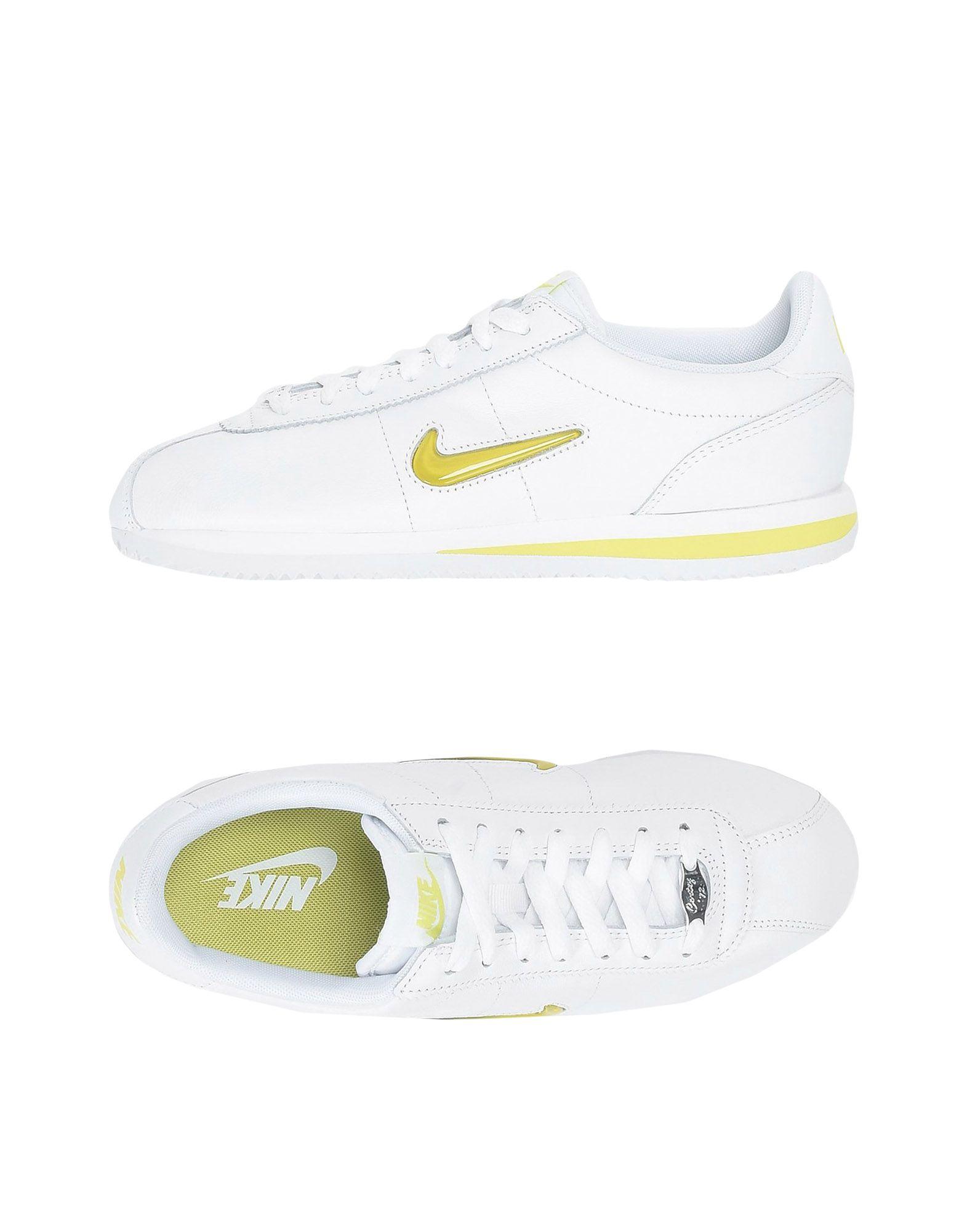 Sneakers Nike Cortez Basic Jewel '18 - Donna - 11497612FD