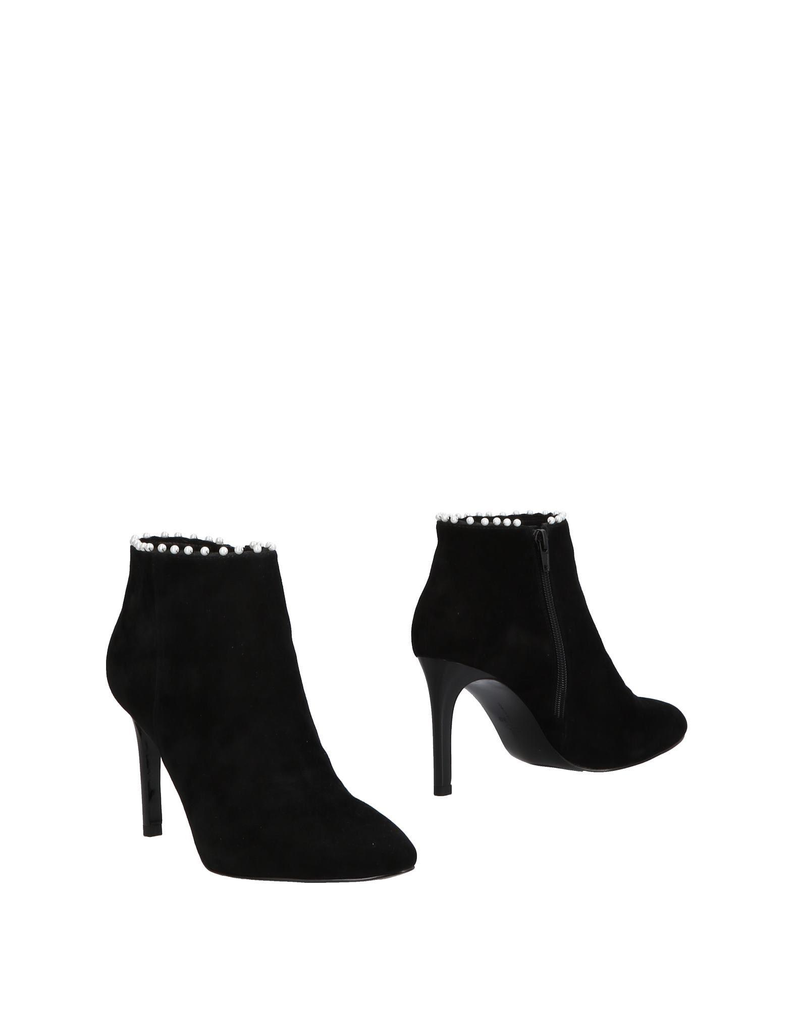 Tosca Blu Shoes Stiefelette Damen  11497615WT Gute Qualität beliebte Schuhe