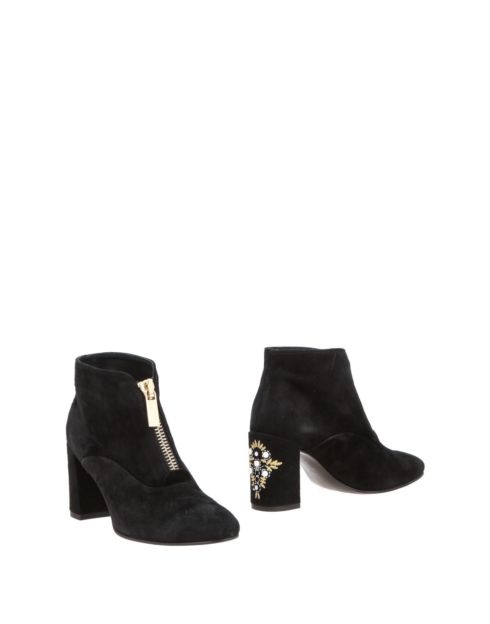Tosca Blu Shoes Stiefelette Damen  11497620GM Gute Qualität beliebte Schuhe