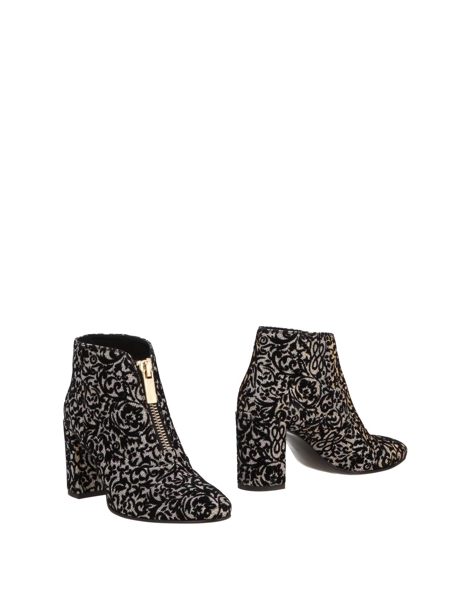 Tosca Blu Shoes Stiefelette Damen  11497636LH Gute Qualität beliebte Schuhe