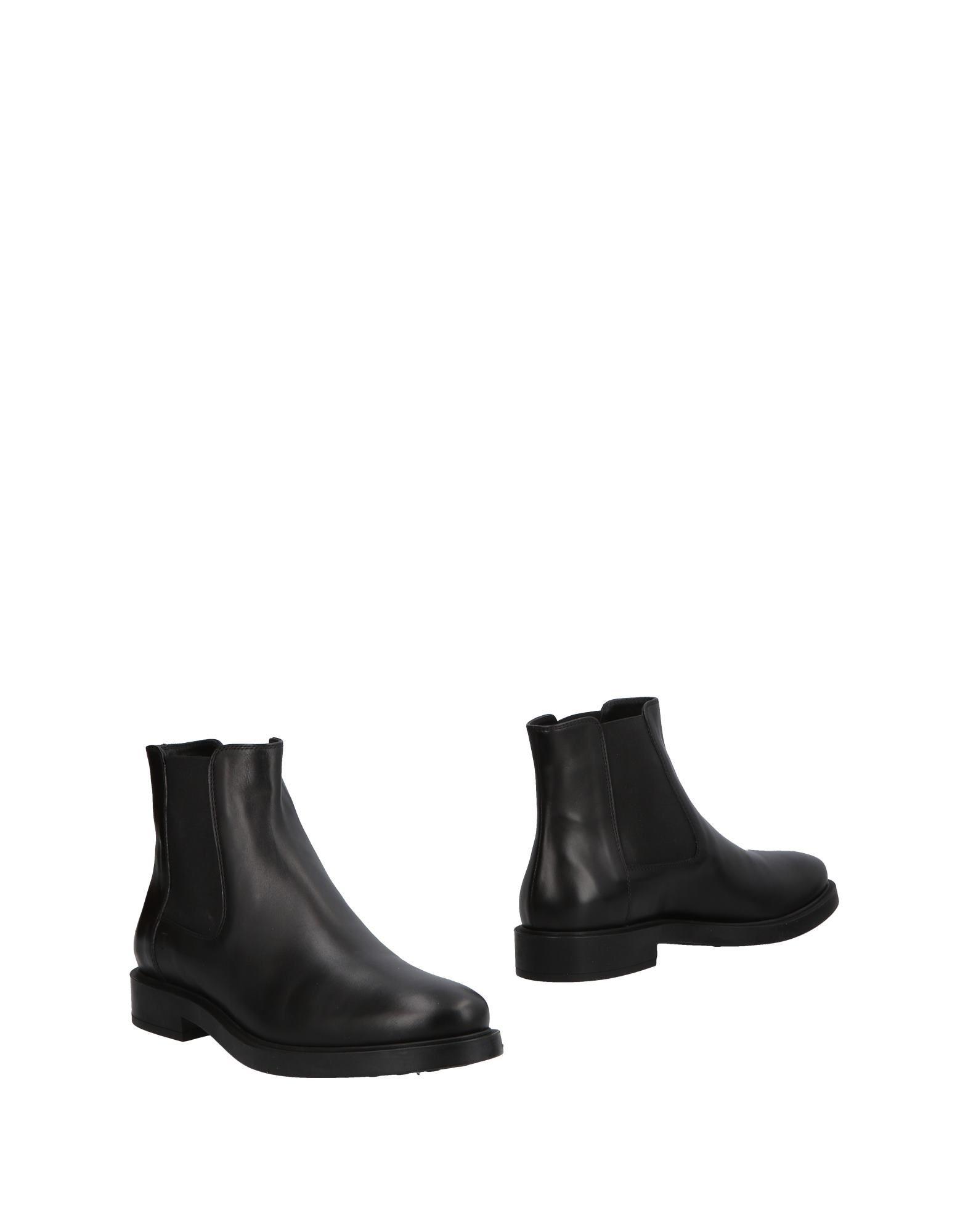 Rabatt Schuhe Tod's Chelsea Boots Damen  11497656IT