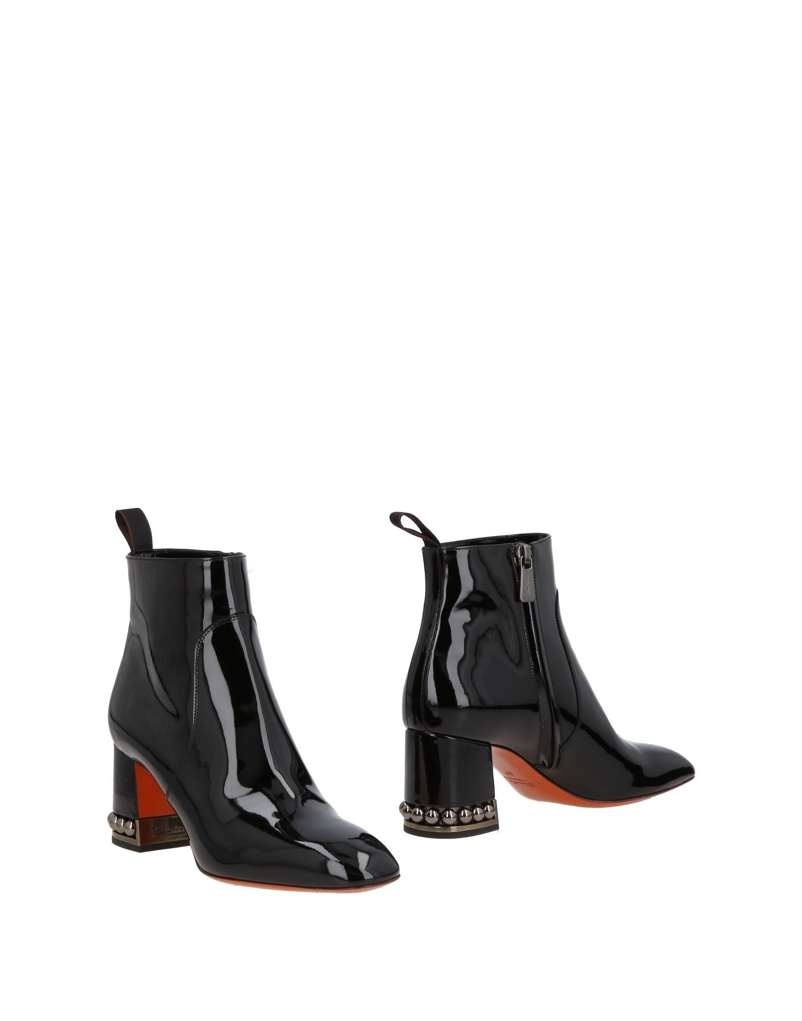 Santoni Stiefelette 11497672OAGünstige Damen  11497672OAGünstige Stiefelette gut aussehende Schuhe be07a7
