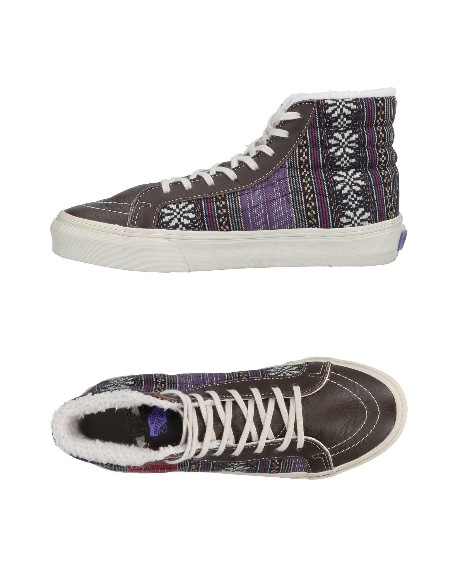 Sneakers Vans Donna - 11497677WI Scarpe economiche e buone