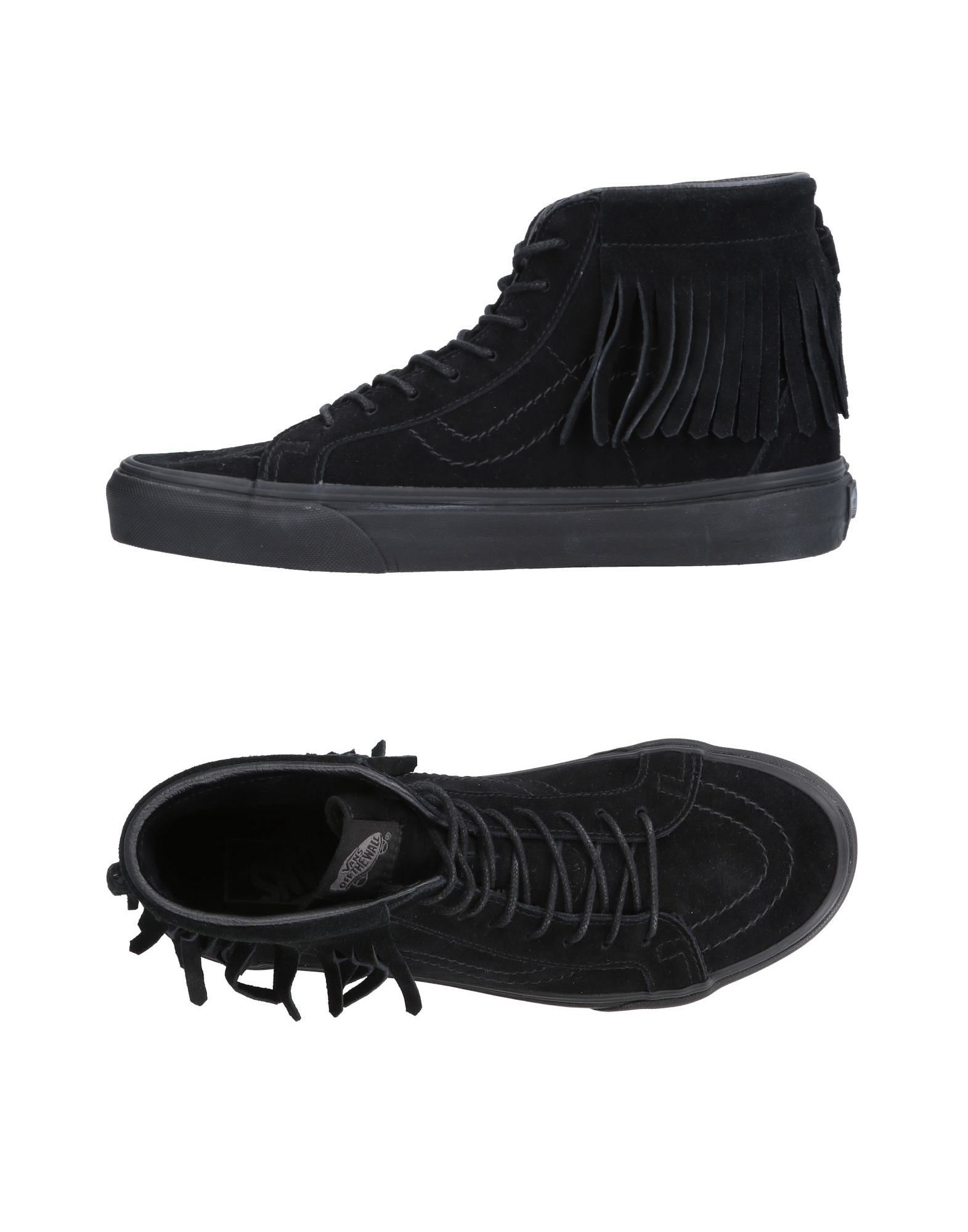 Moda Sneakers Vans Uomo - 11497679HO