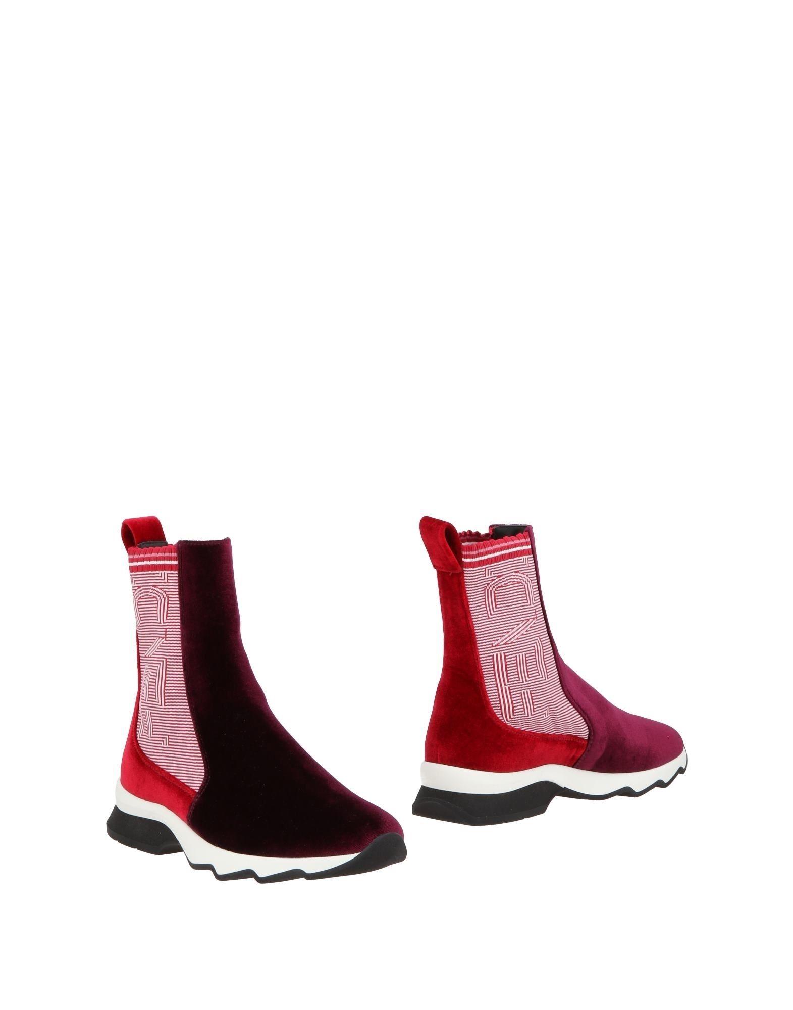 Chelsea Boots Fendi Donna Donna Fendi - 11497685HM 3bbf26