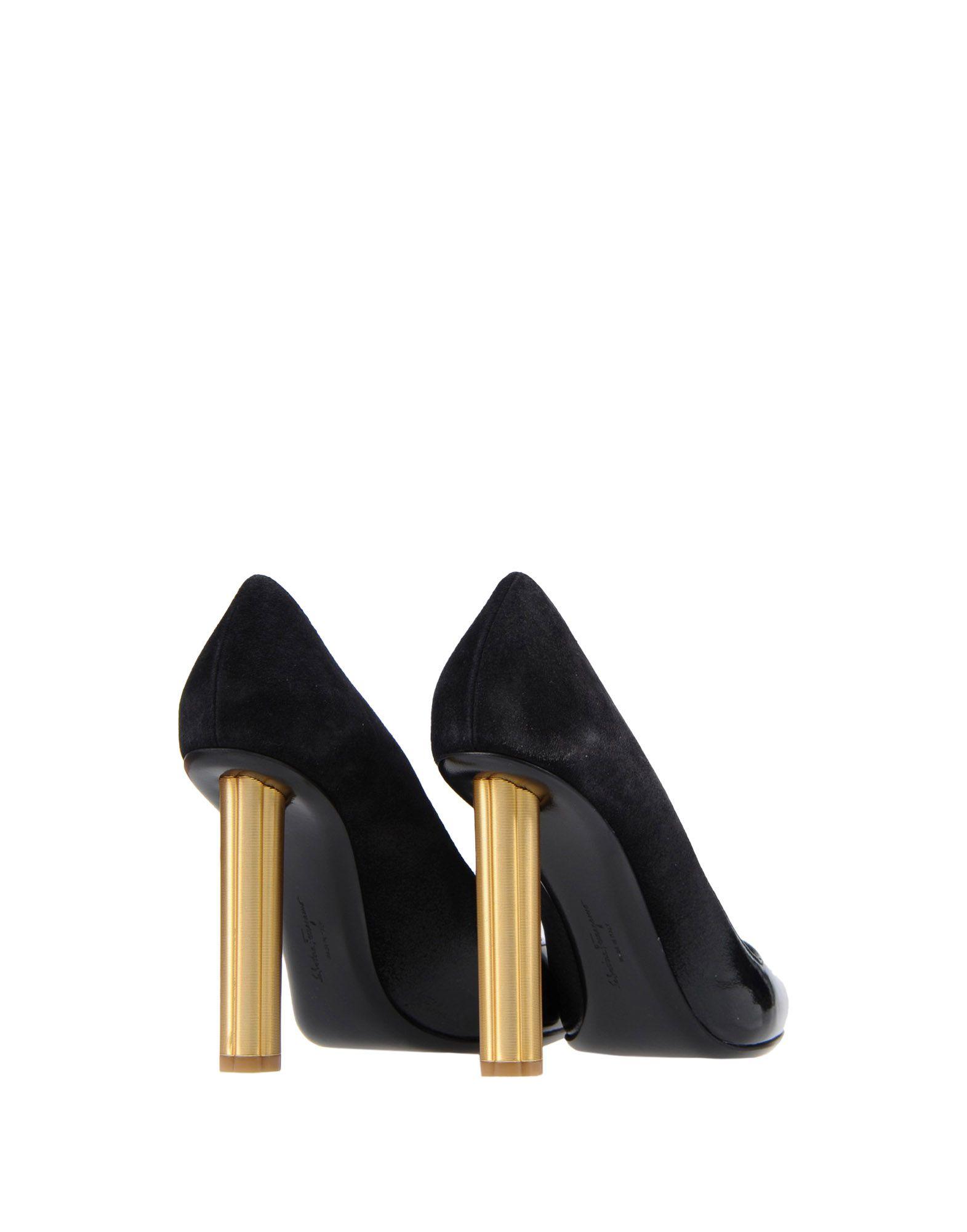 Salvatore  Ferragamo Pumps Damen  Salvatore 11497686JWGünstige gut aussehende Schuhe 4f8f5f