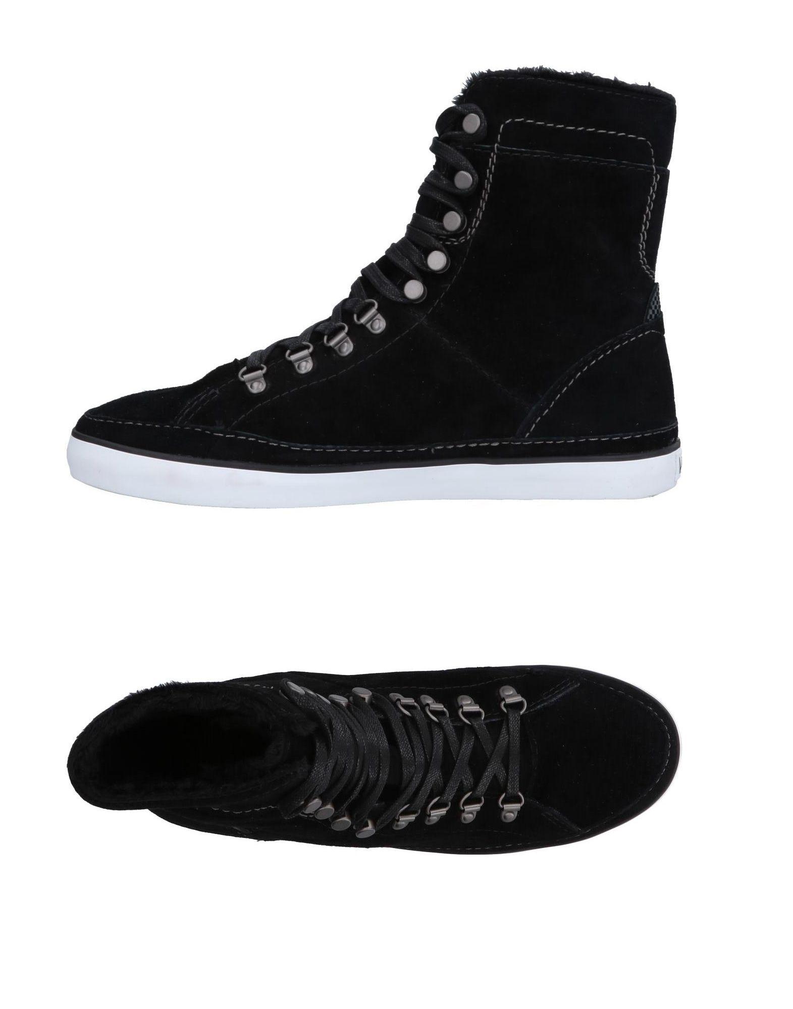 Rabatt echte Schuhe Vans Sneakers Herren  11497691EJ
