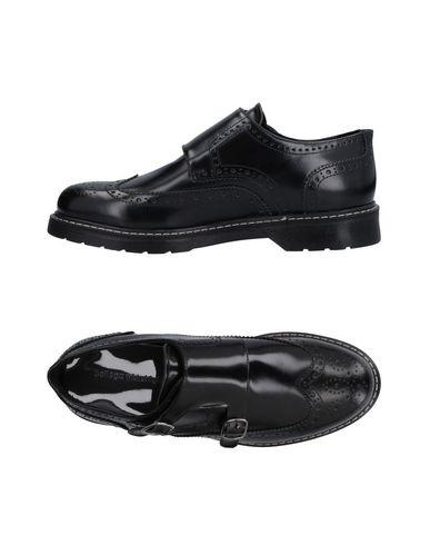 Zapatos con descuento Mocasín Bottega Marchigiana Hombre - Mocasines Bottega Marchigiana - 11497696DQ Negro