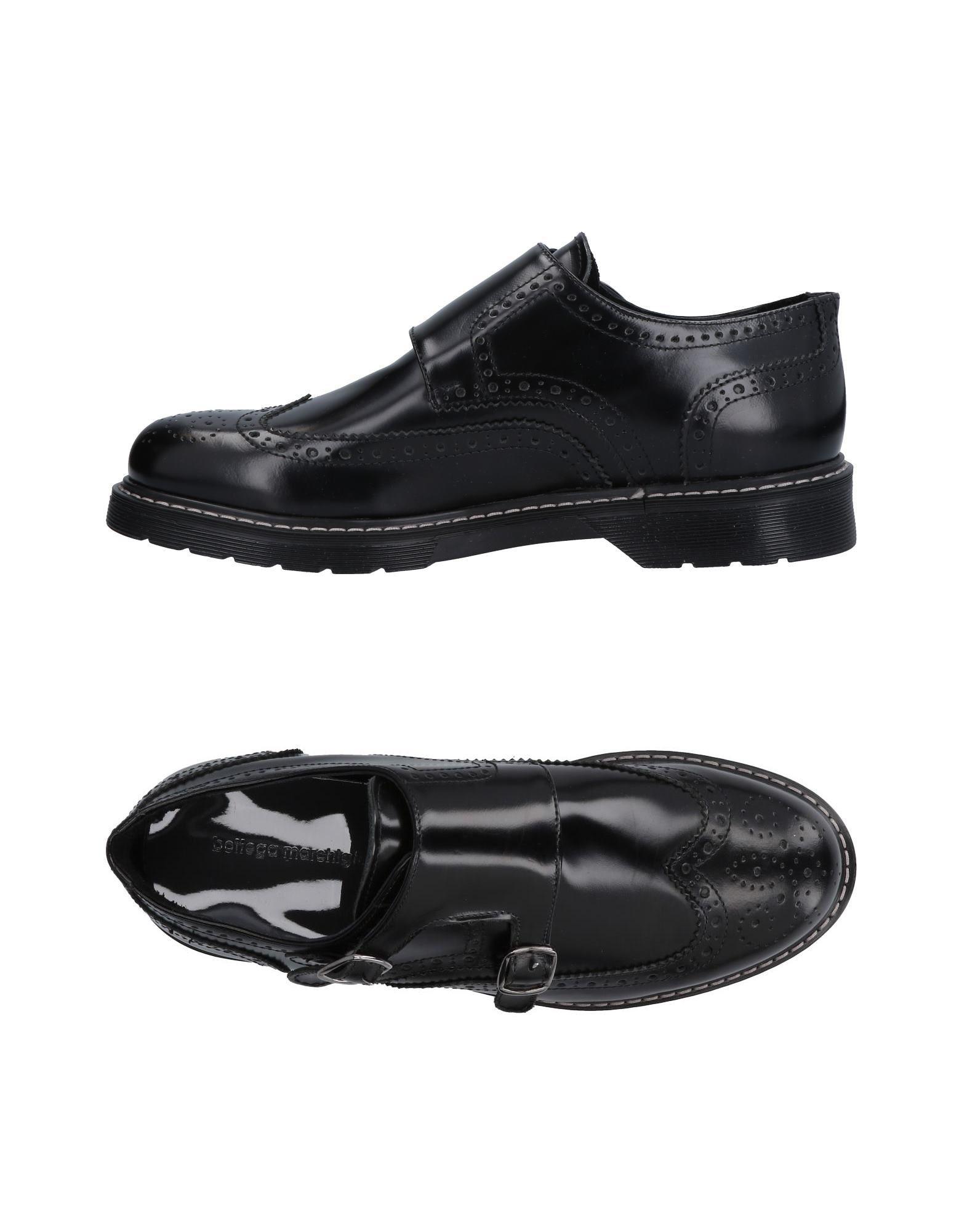 Rabatt echte Schuhe Bottega Marchigiana Mokassins Herren  11497696DQ