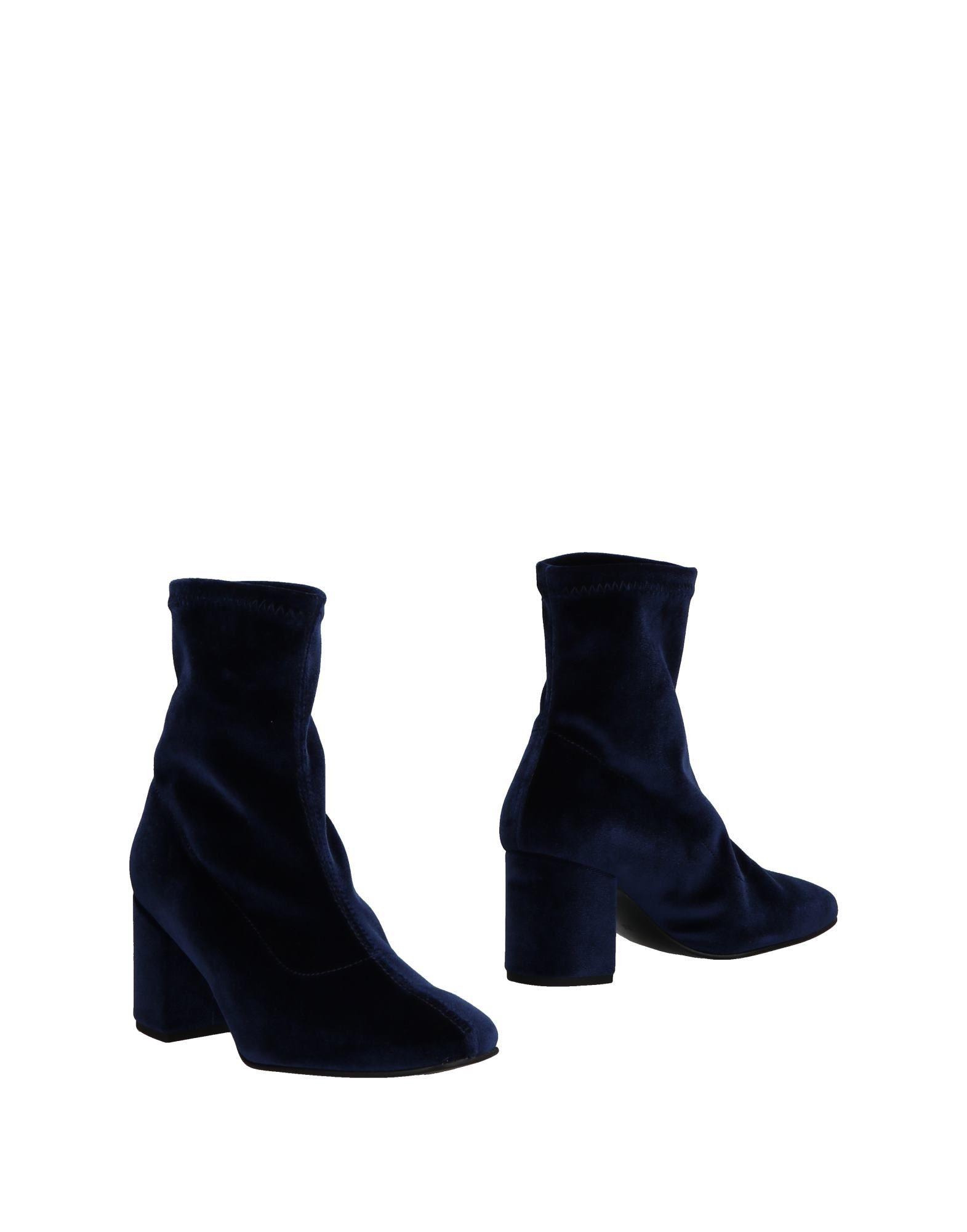 Stivaletti Tosca Blu Donna Shoes Donna Blu - 11497709NF 2d8833