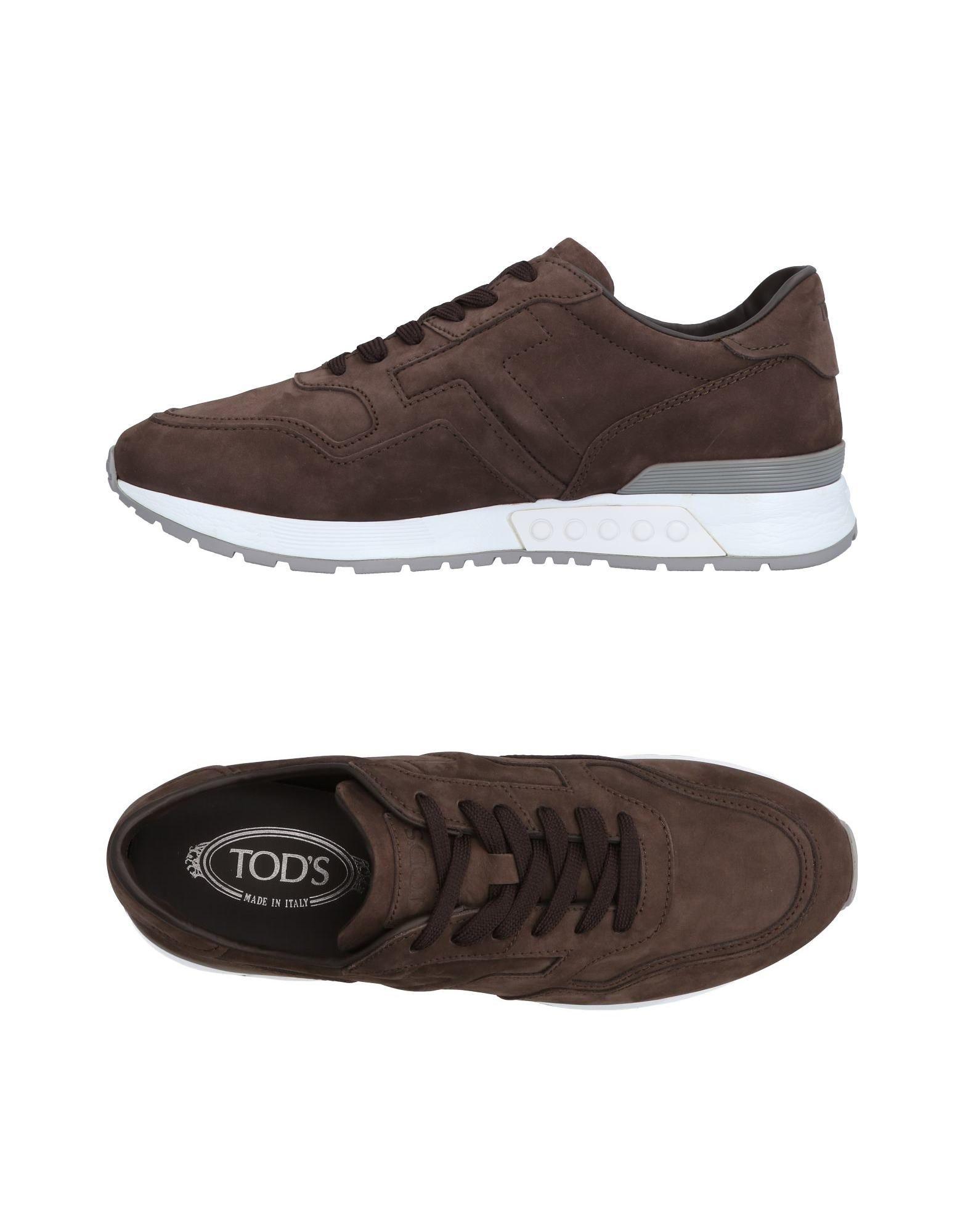 Tod's 11497714BA Sneakers Herren  11497714BA Tod's Gute Qualität beliebte Schuhe bc87e7