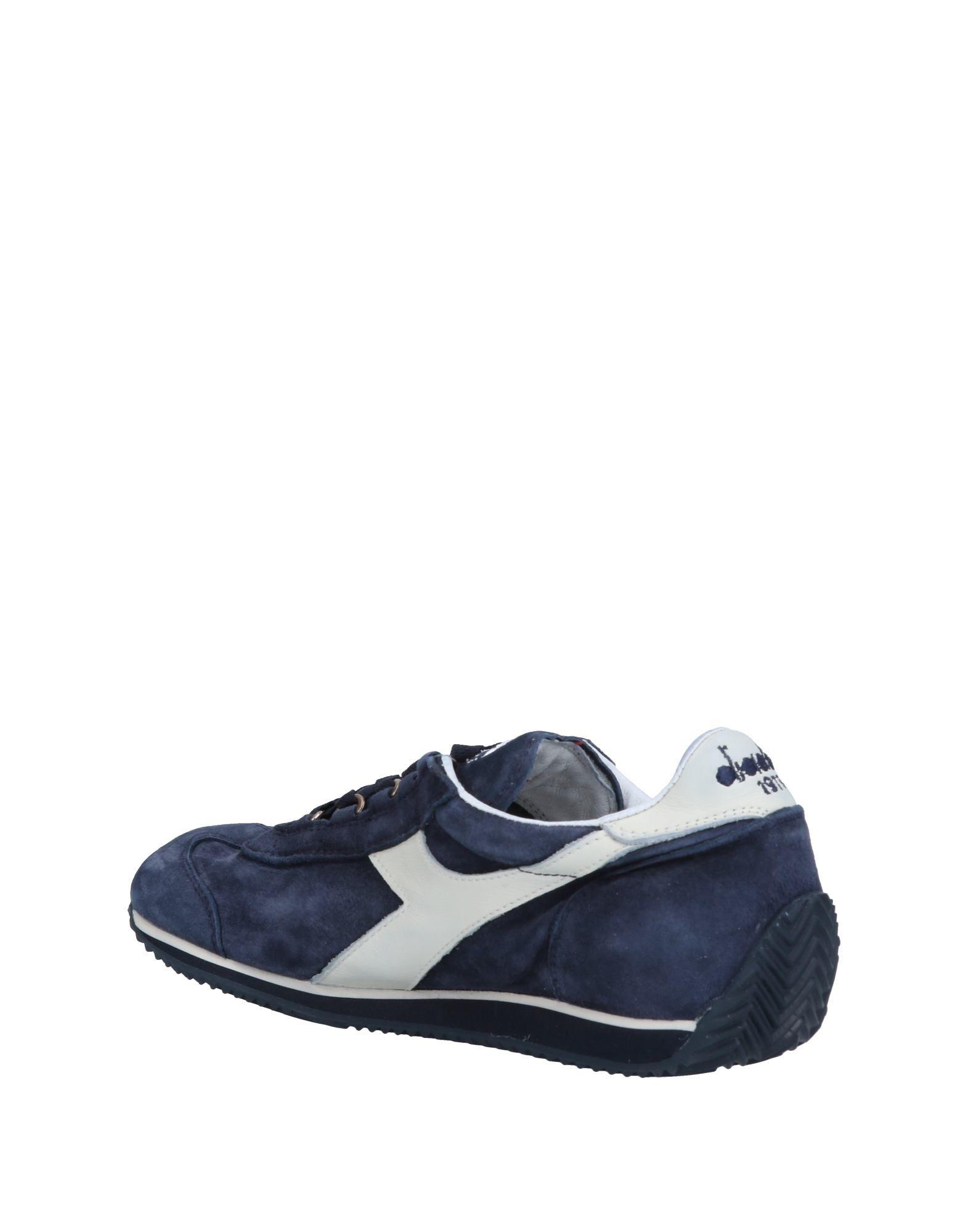 Rabatt Sneakers echte Schuhe Diadora Heritage Sneakers Rabatt Herren  11497719GQ 839627
