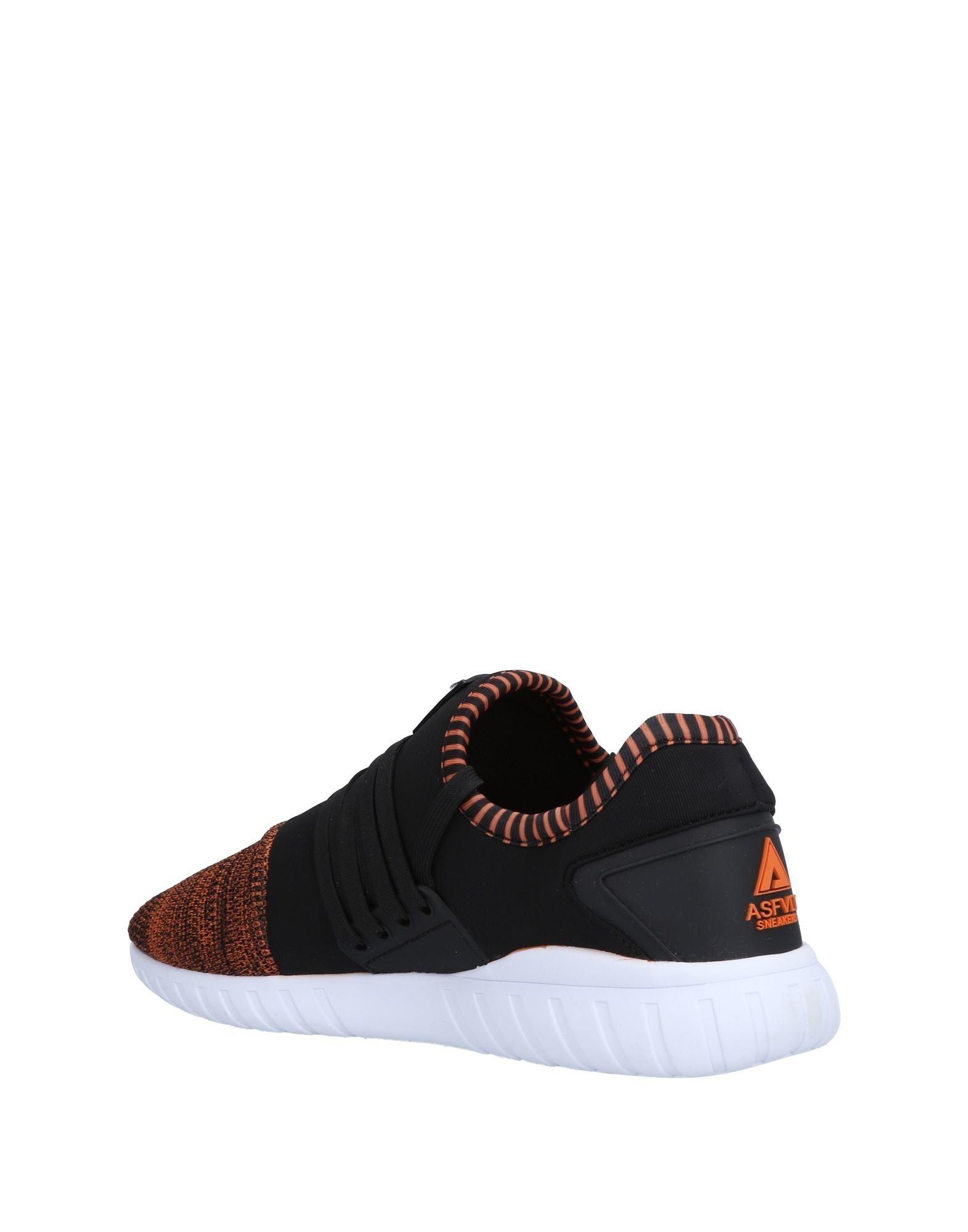 11497733RD Asfvlt Sneakers Herren  11497733RD  be32d6