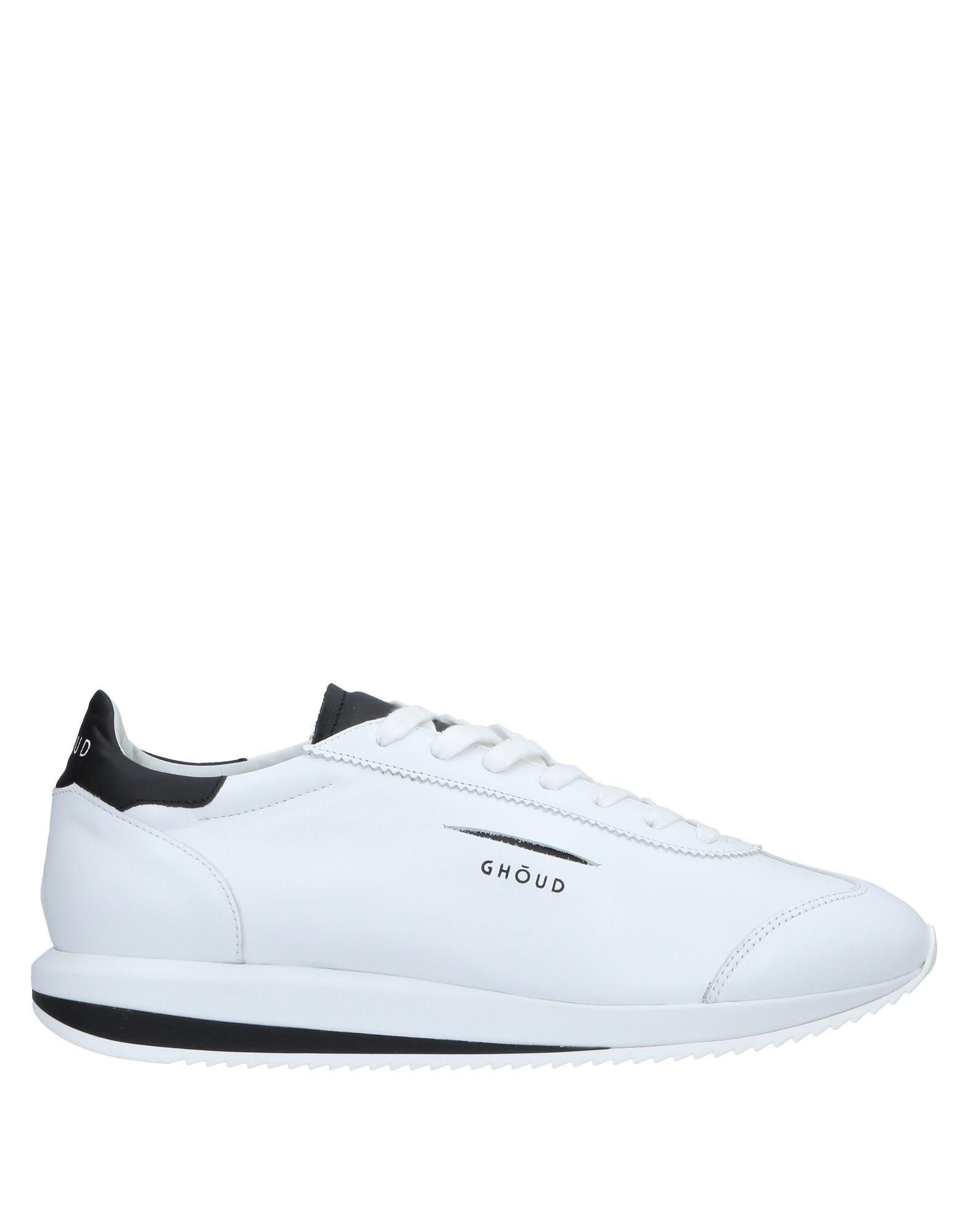 Sneakers Ghōud Venice Homme - Sneakers Ghōud Venice  Blanc Les chaussures les plus populaires pour les hommes et les femmes