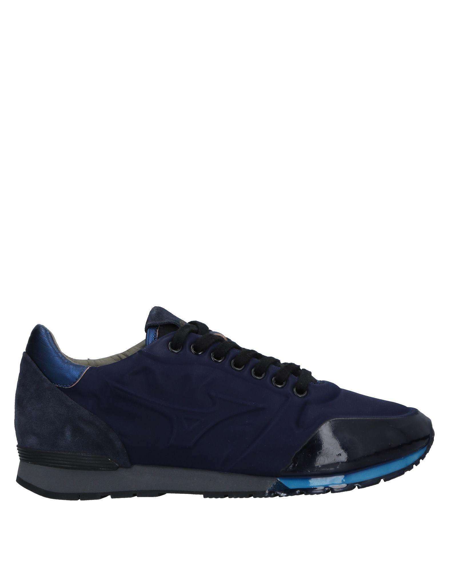 Moda Sneakers Mizuno Uomo - 11497749BW