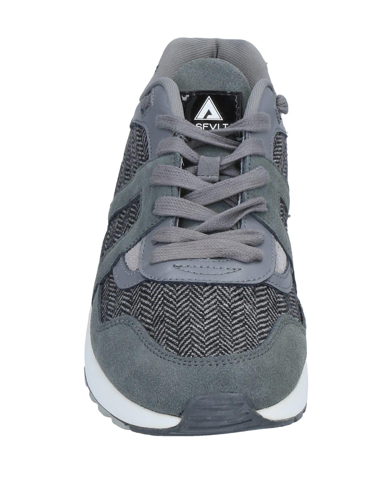 Rabatt echte Sneakers Schuhe Asfvlt Sneakers echte Herren  11497750BV e053c5