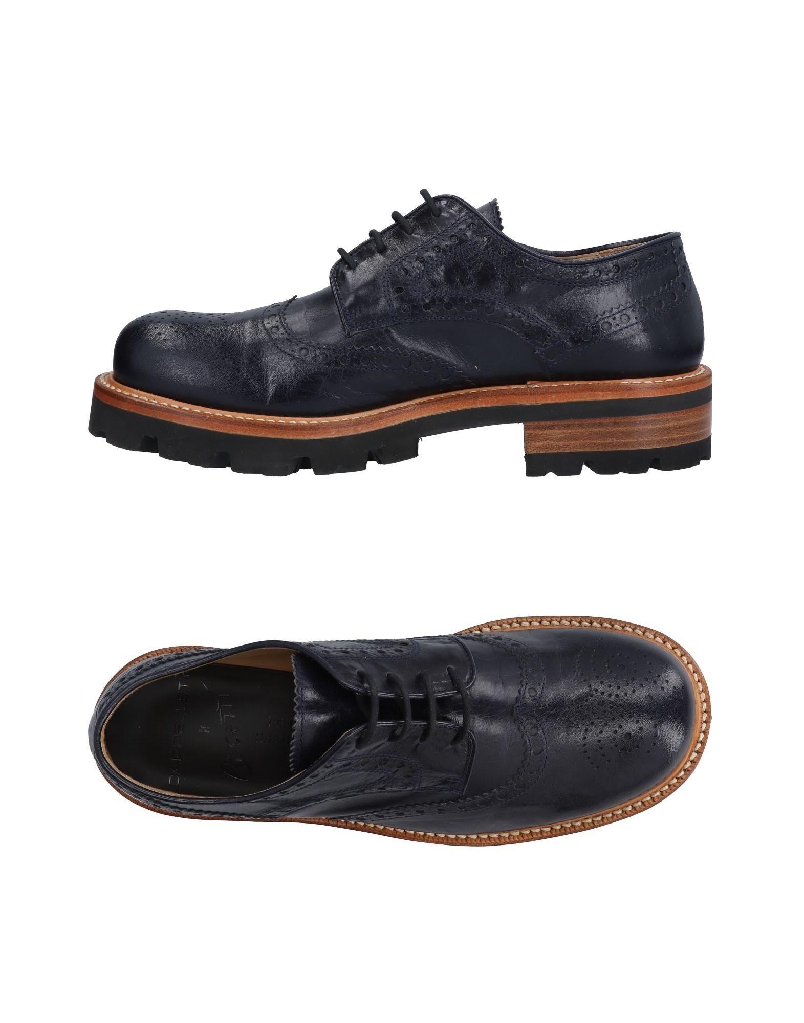 Zapato De Cordones Cappelletti Hombre - - Hombre Zapatos De Cordones Cappelletti df7ec6
