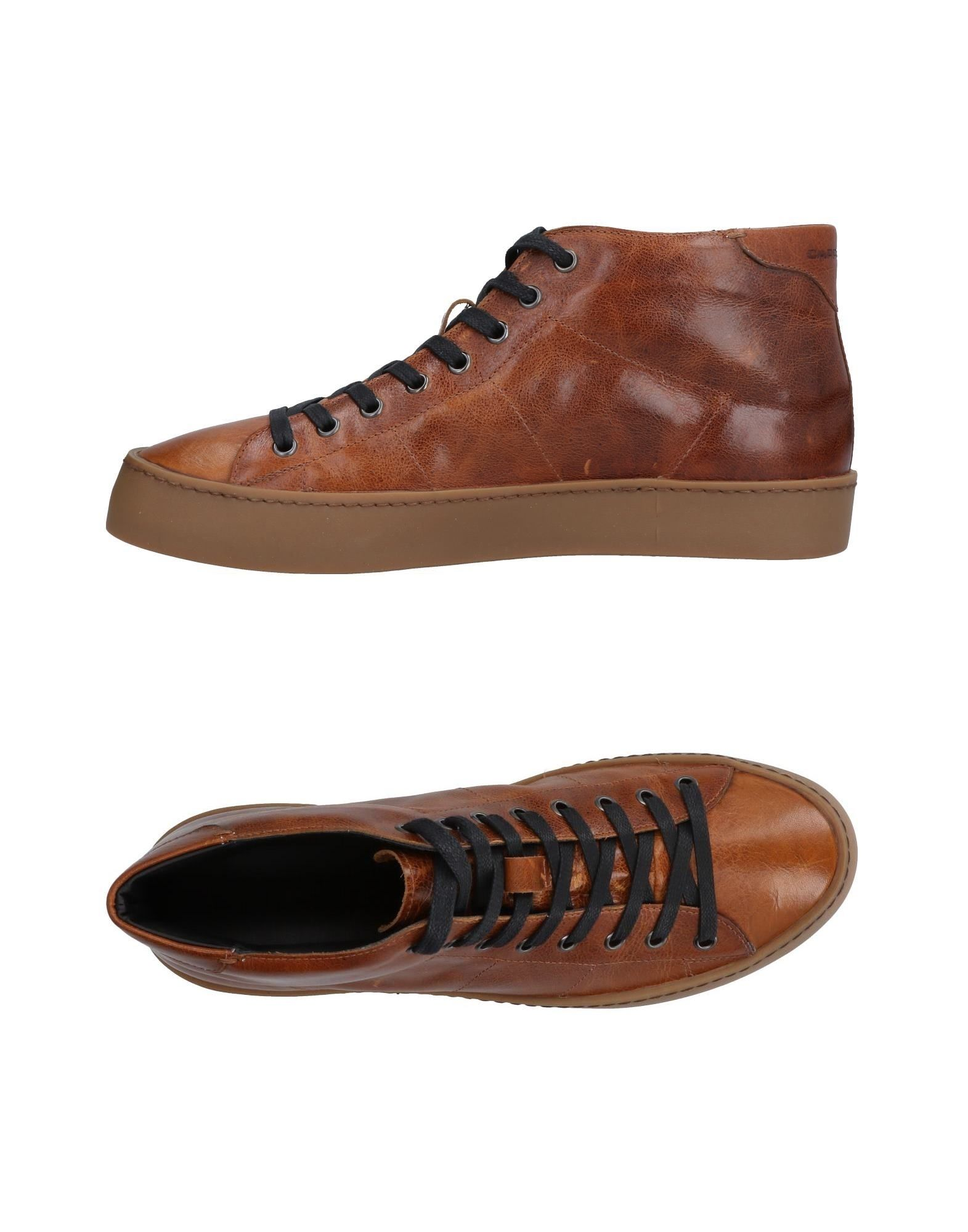 Cappelletti Sneakers Sneakers Cappelletti Herren  11497769CL 982ff3