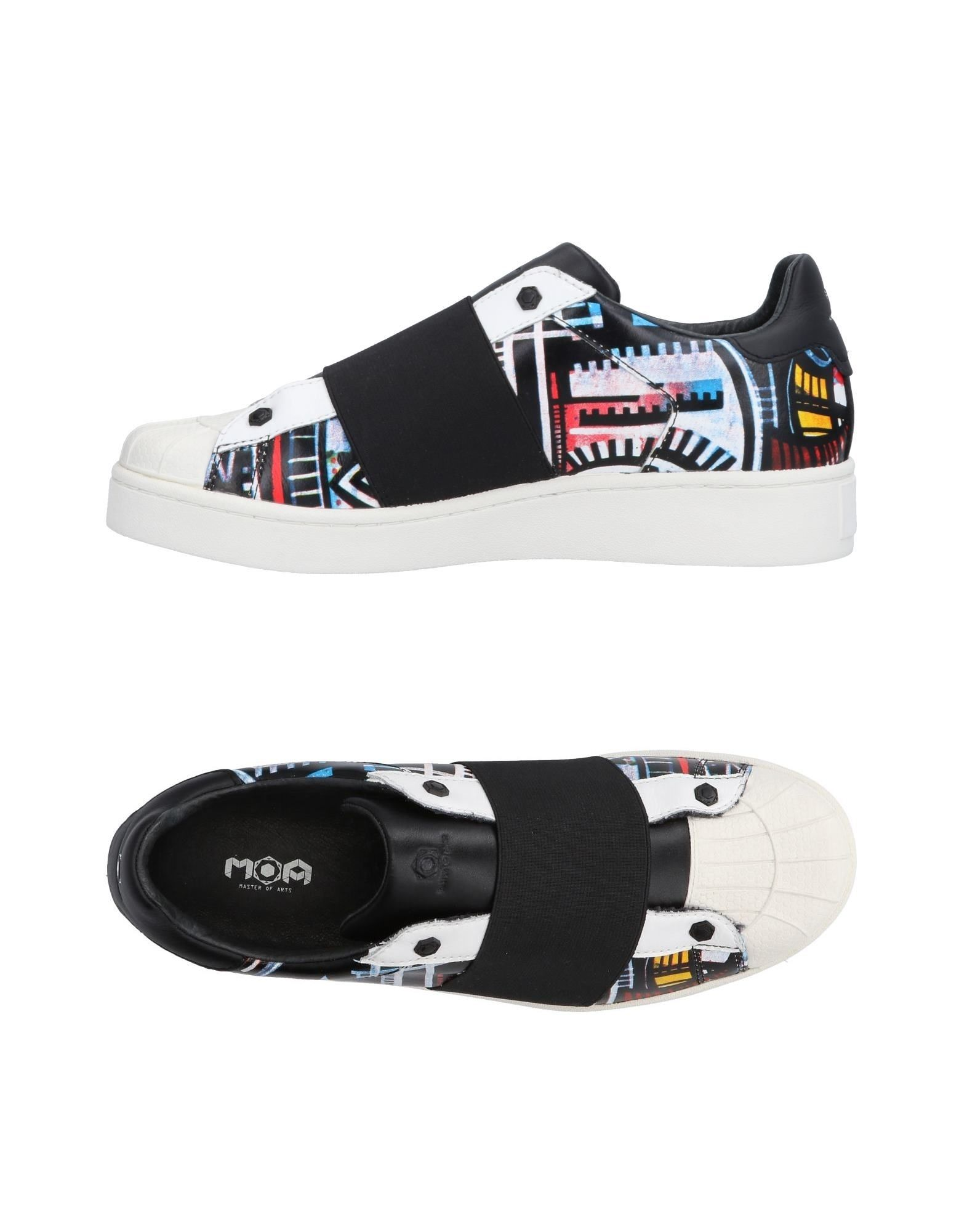 Moa Master Of Arts Sneakers - Men Sneakers Moa Master Of Arts Sneakers Men online on  United Kingdom - 11497926BX 0aa63b