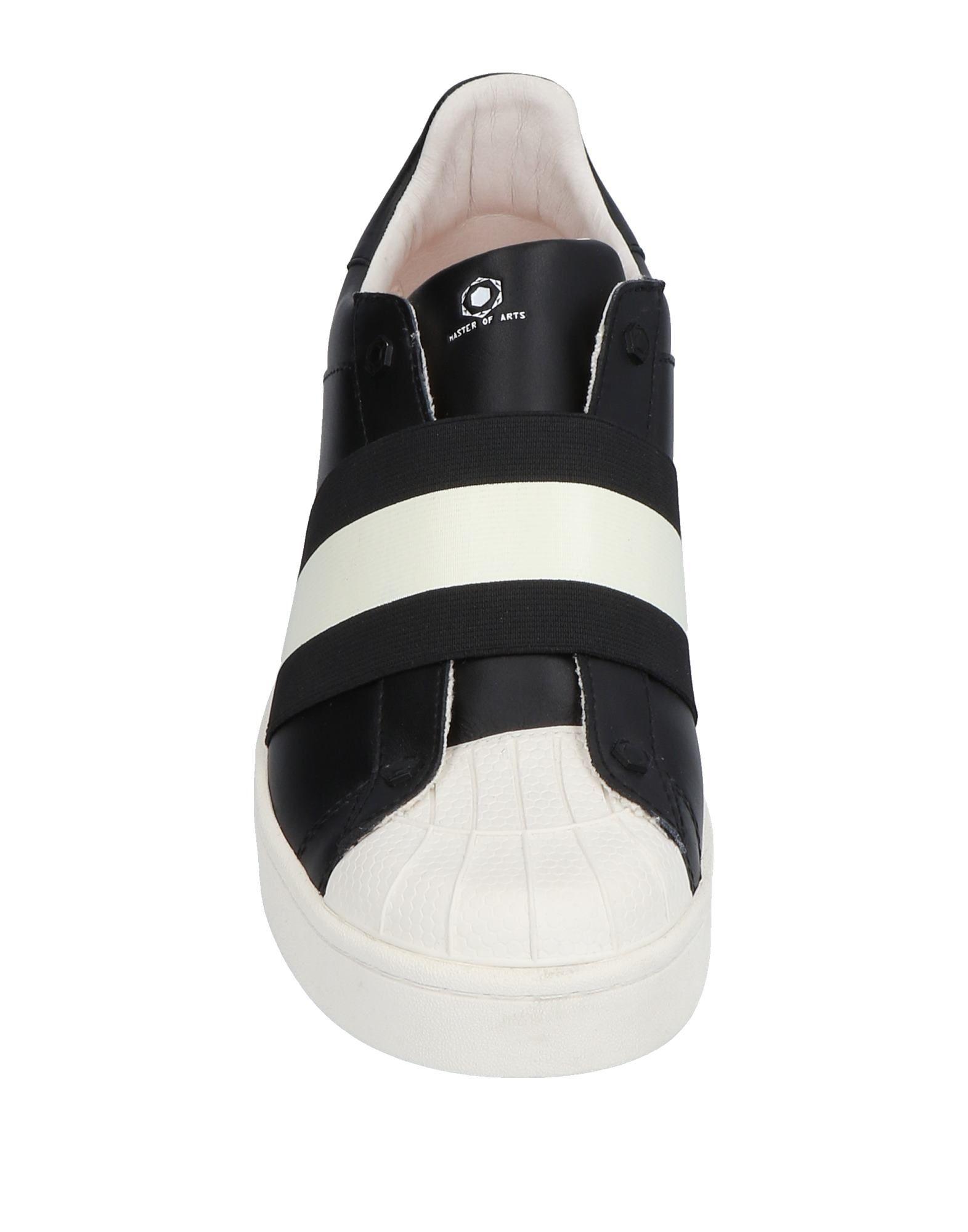 Rabatt echte Schuhe Moa  Master Of Arts Sneakers Herren  Moa 11497928BB 8e3a19