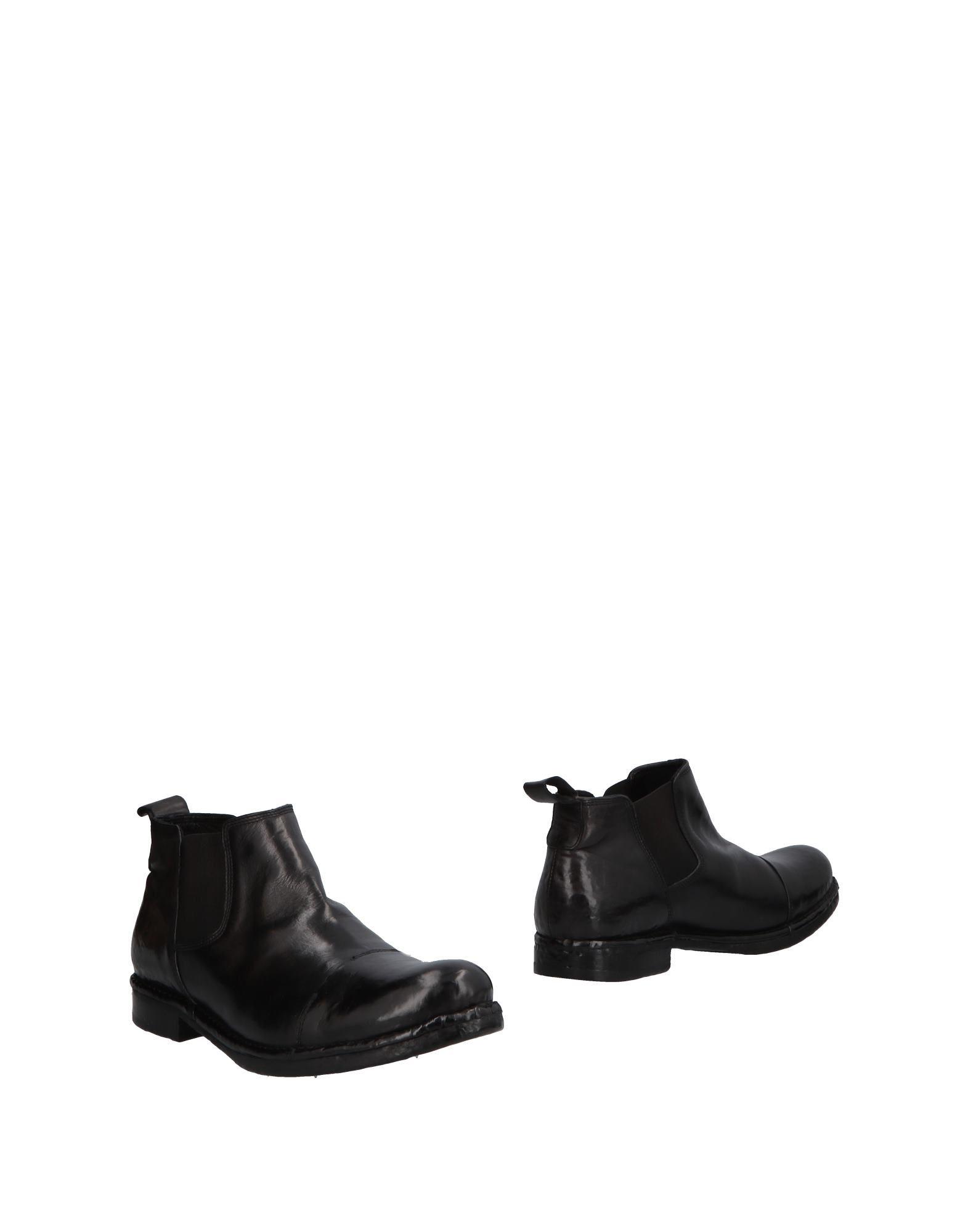 Open Closed  Qualität Shoes Stiefelette Herren  11497933JO Gute Qualität  beliebte Schuhe b21d95