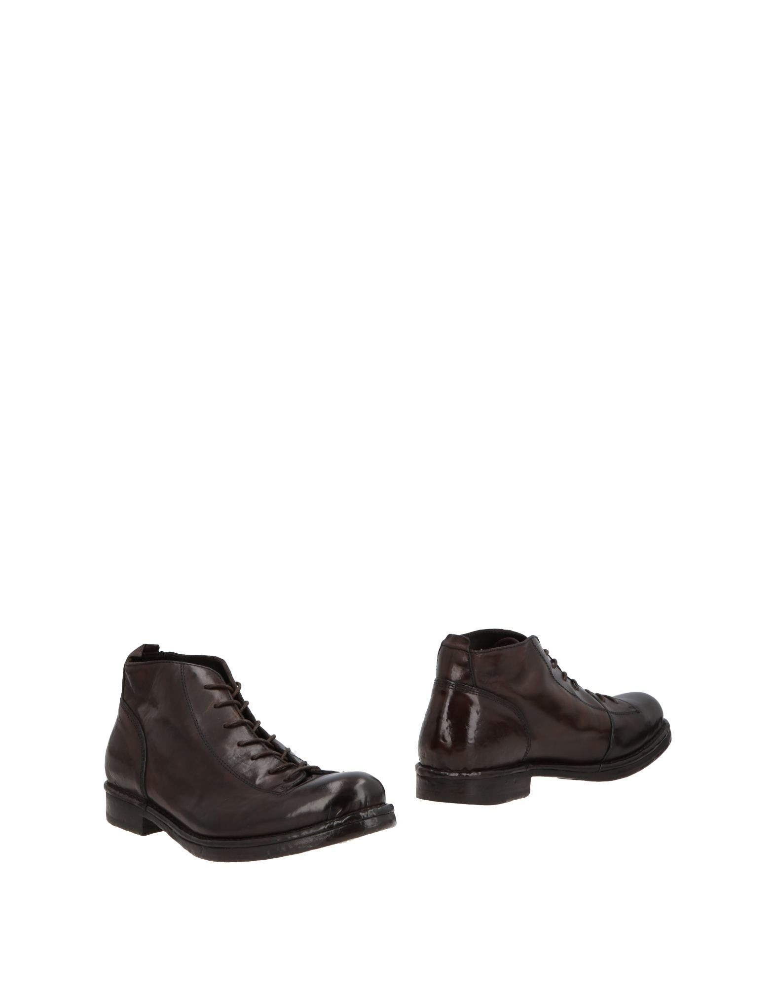 Open Closed  Shoes Stiefelette Herren  11497935LA Gute Qualität beliebte Schuhe