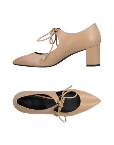 Casual salvaje Zapato De Salón Roberto Botticelli Mujer - Salones Roberto Botticelli - 11491903LW Violeta