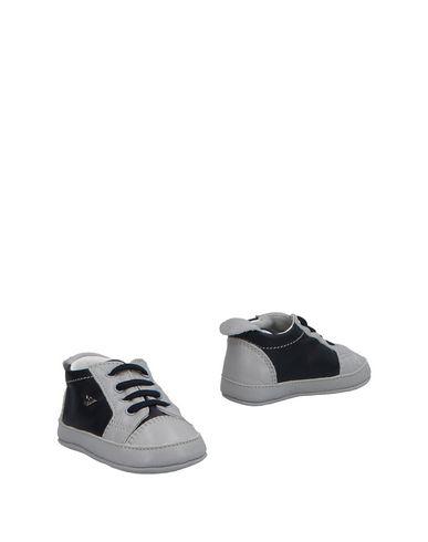 4504a7f9d3 Παπούτσια Για Νεογέννητα Armani Junior Αγόρι 0-24 μηνών στο YOOX