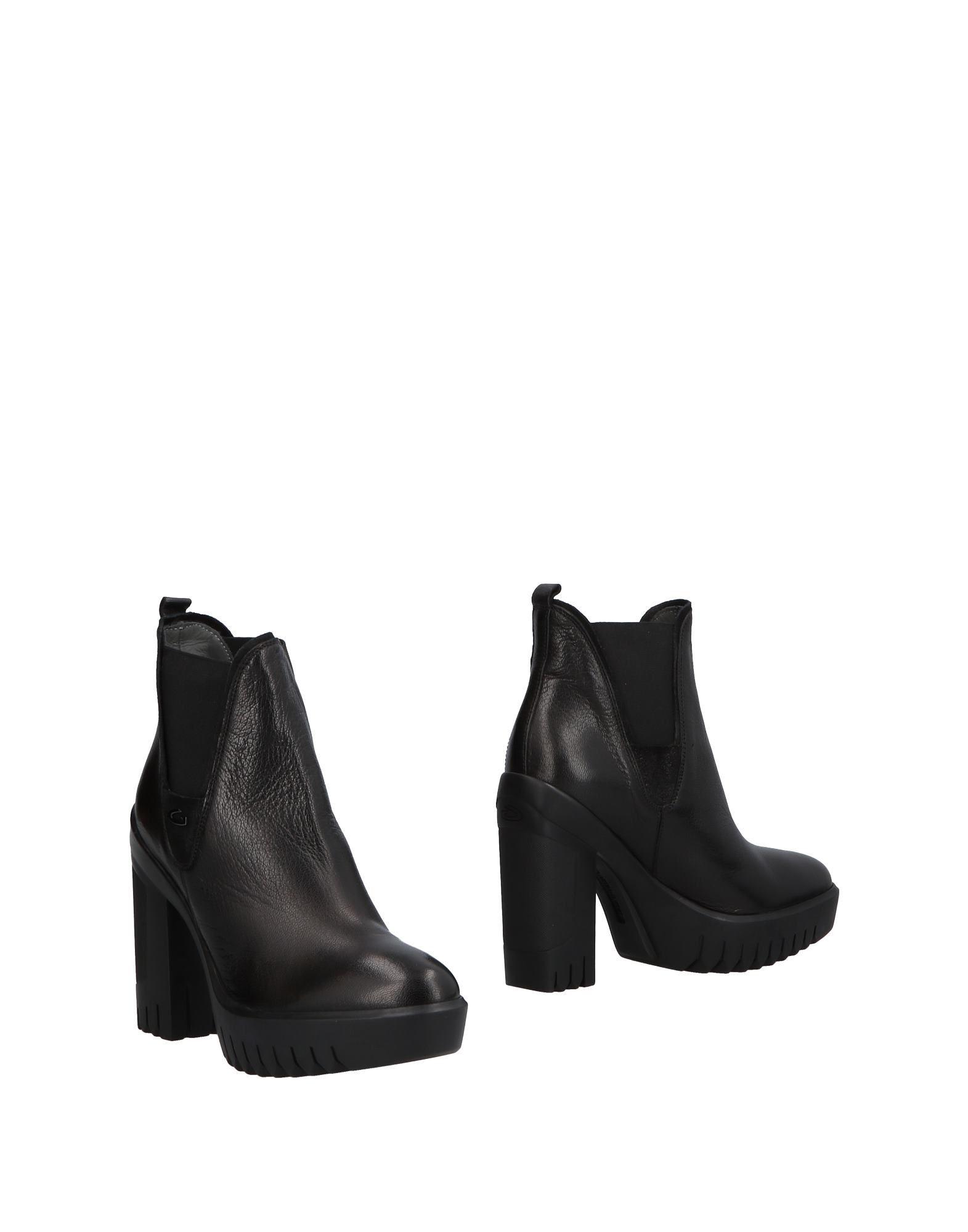 Stilvolle billige Schuhe Alberto Guardiani Chelsea Boots Damen  11497964DC