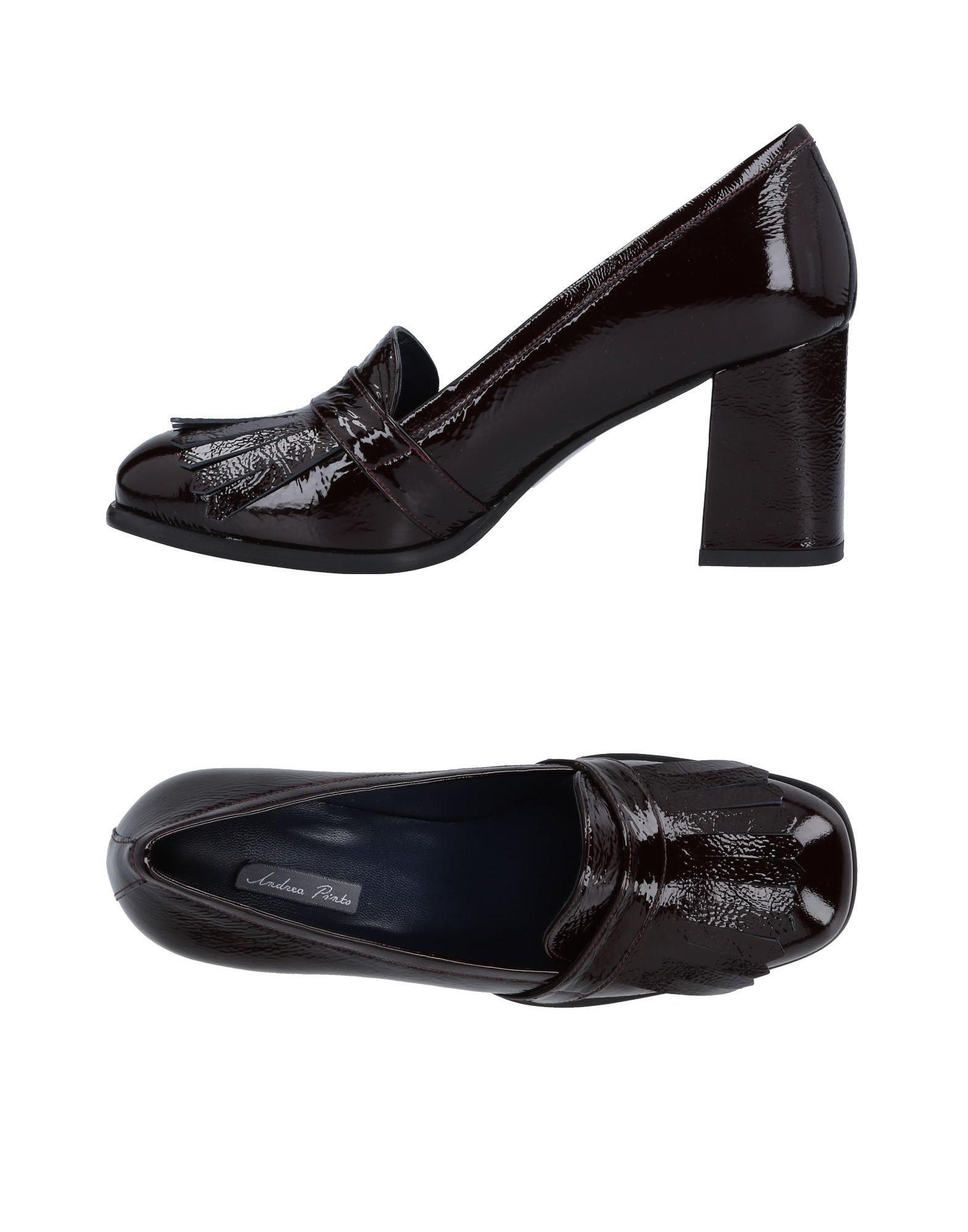 Andrea Pinto Mokassins Damen  11497968FX Gute Qualität beliebte Schuhe