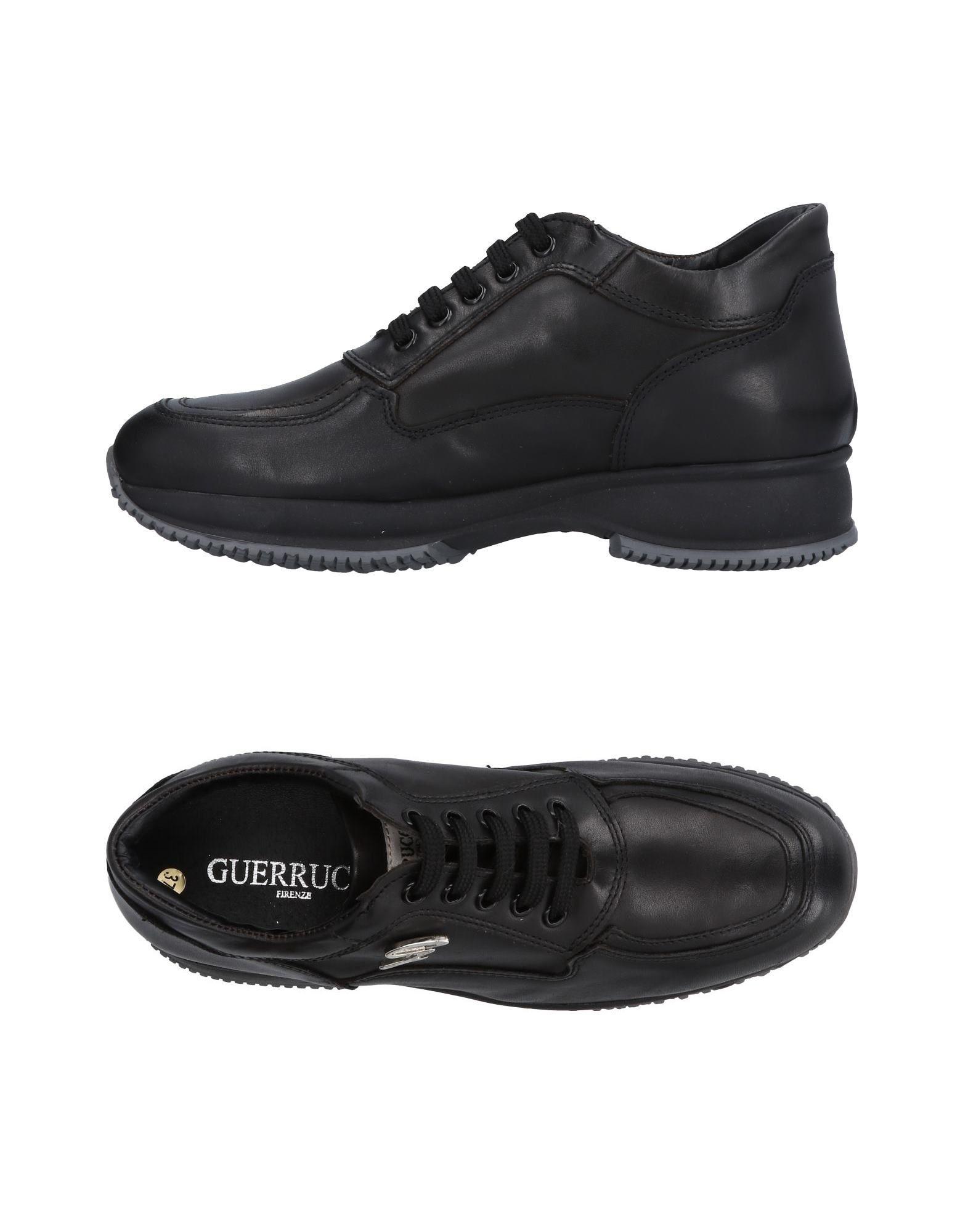Haltbare Mode billige Schuhe Damen Guerrucci Sneakers Damen Schuhe  11497976AM Heiße Schuhe 24a894