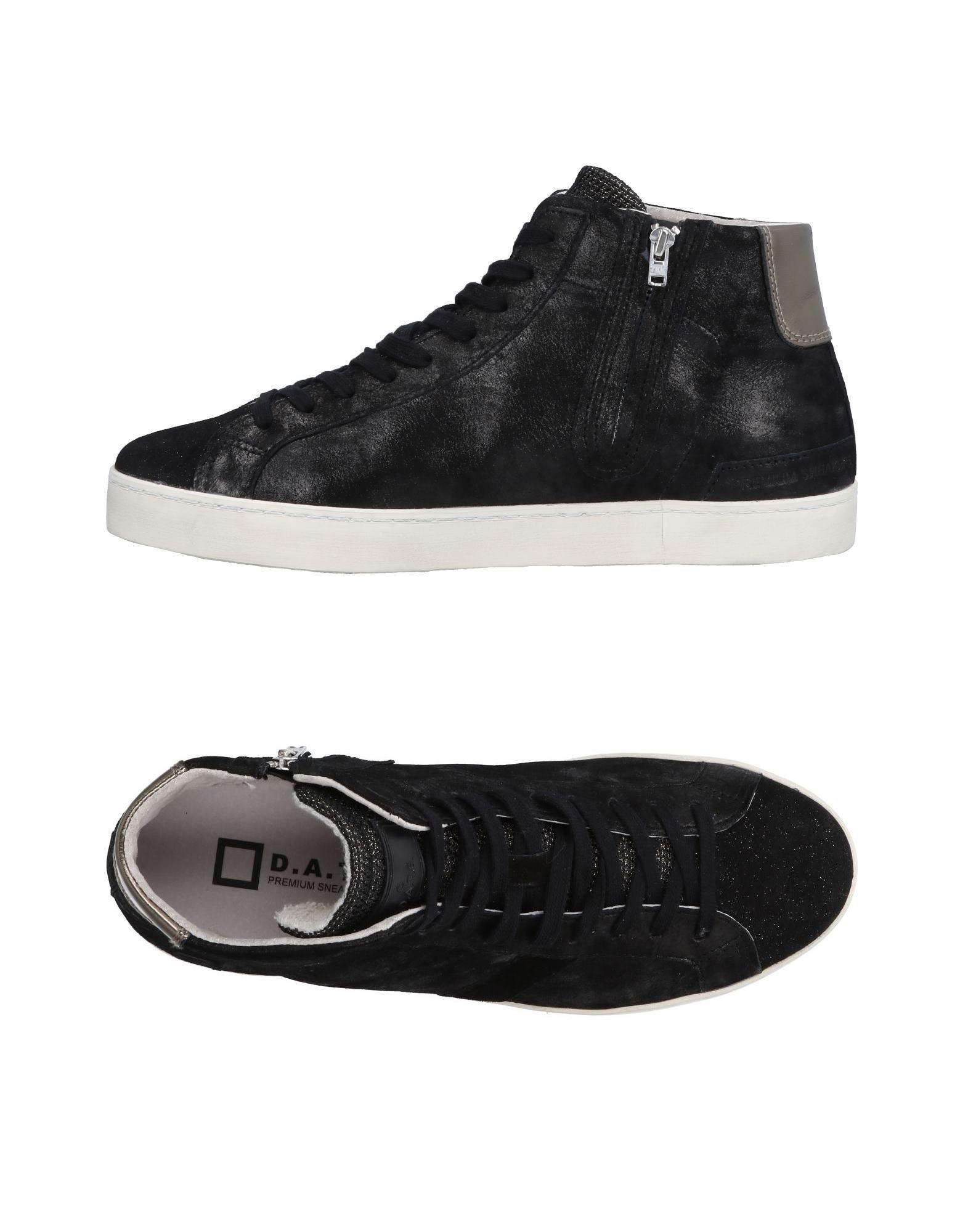 Moda Sneakers Sneakers Moda D.A.T.E. Donna - 11497979AH c5bbdb
