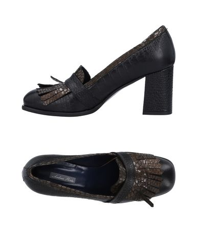 Los últimos zapatos de descuento para hombres y mujeres - Mocasín Andrea Pinto Mujer - mujeres Mocasines Andrea Pinto - 11497985UP Negro 0e73b3