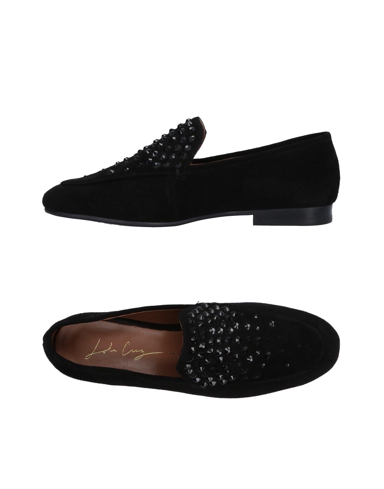 Lola Cruz Mokassins Damen  11497988NX Gute Qualität beliebte Schuhe