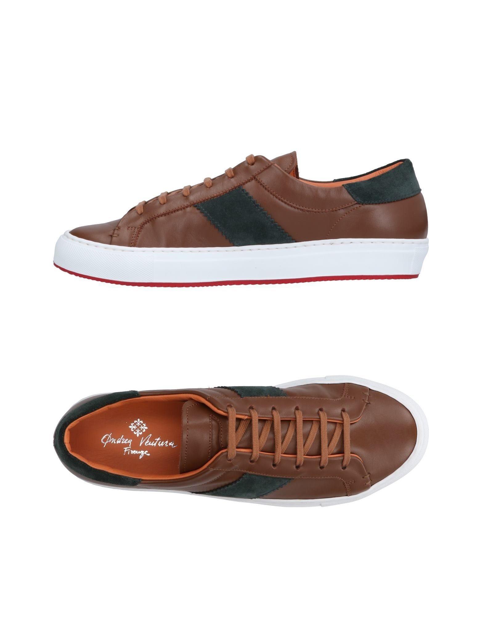 Andrea Ventura Firenze Sneakers Herren  11498016MQ