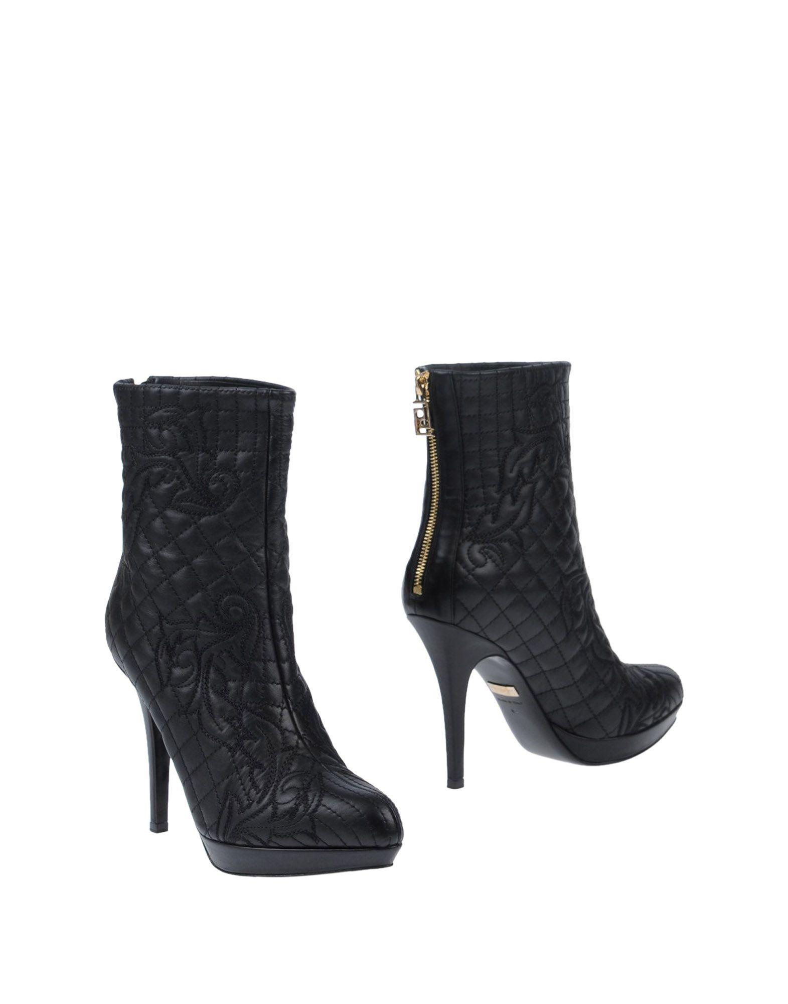 Stivaletti Gianni Versace Donna - 11498025QK