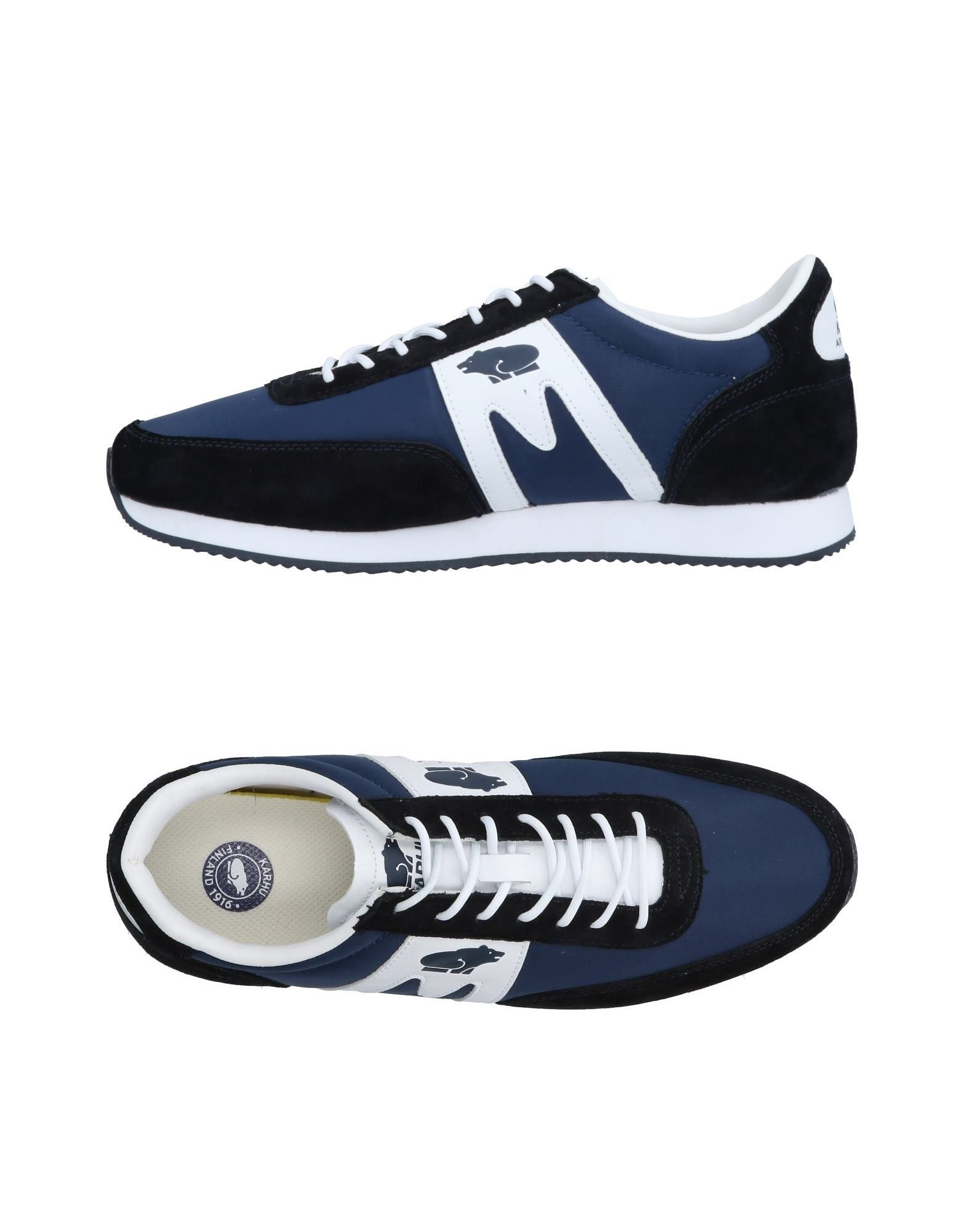 Karhu Sneakers Herren  11498035PU Heiße Schuhe