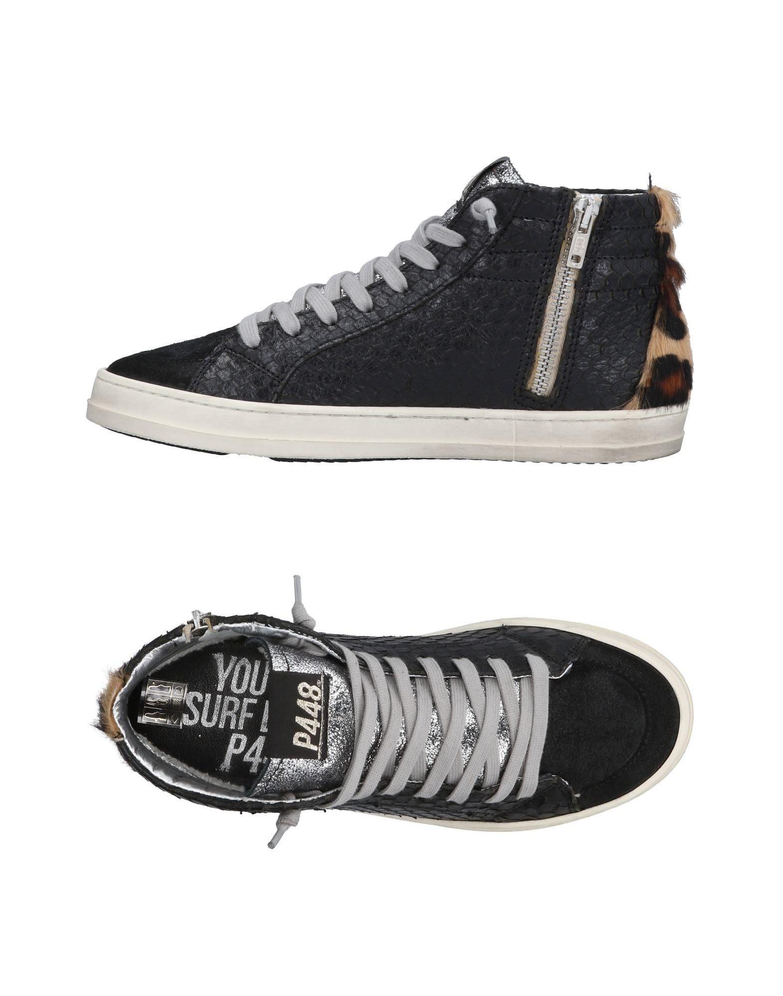 P448 Sneakers Damen  11498050NT   11498050NT 37e541