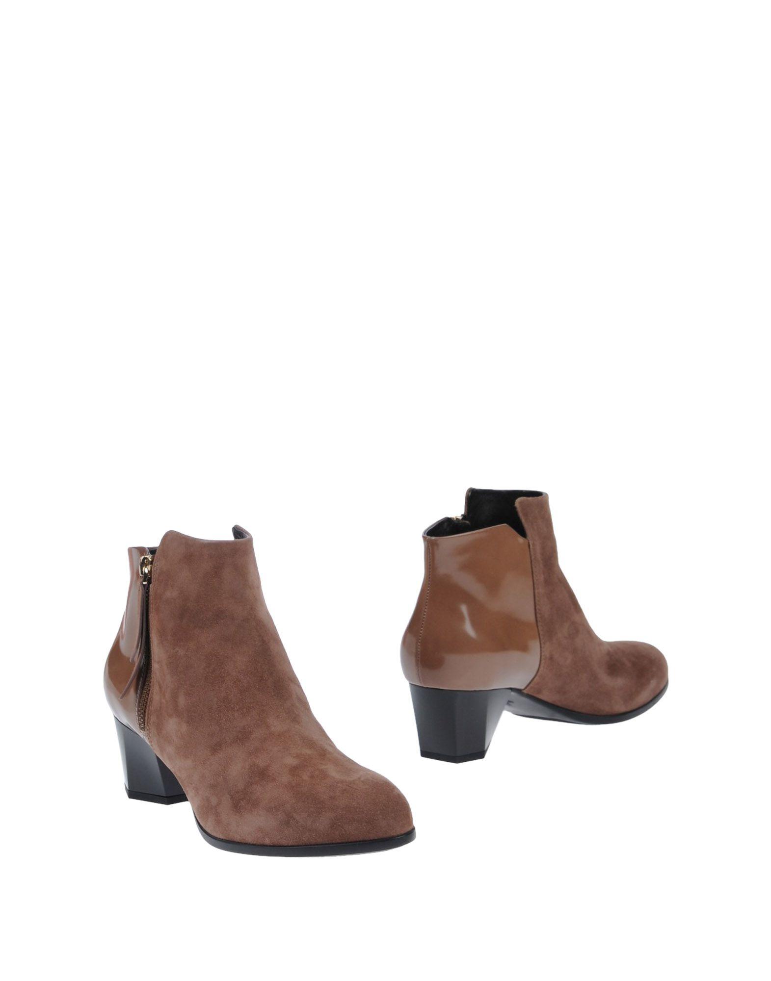 Hogan Stiefelette Damen  11498053EWGut aussehende strapazierfähige Schuhe