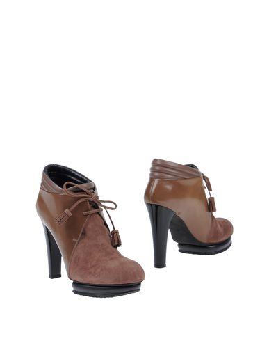 Zapatos Mujer casuales salvajes Botín Hogan Mujer Zapatos - Botines Hogan   - 11498055SR ad7646