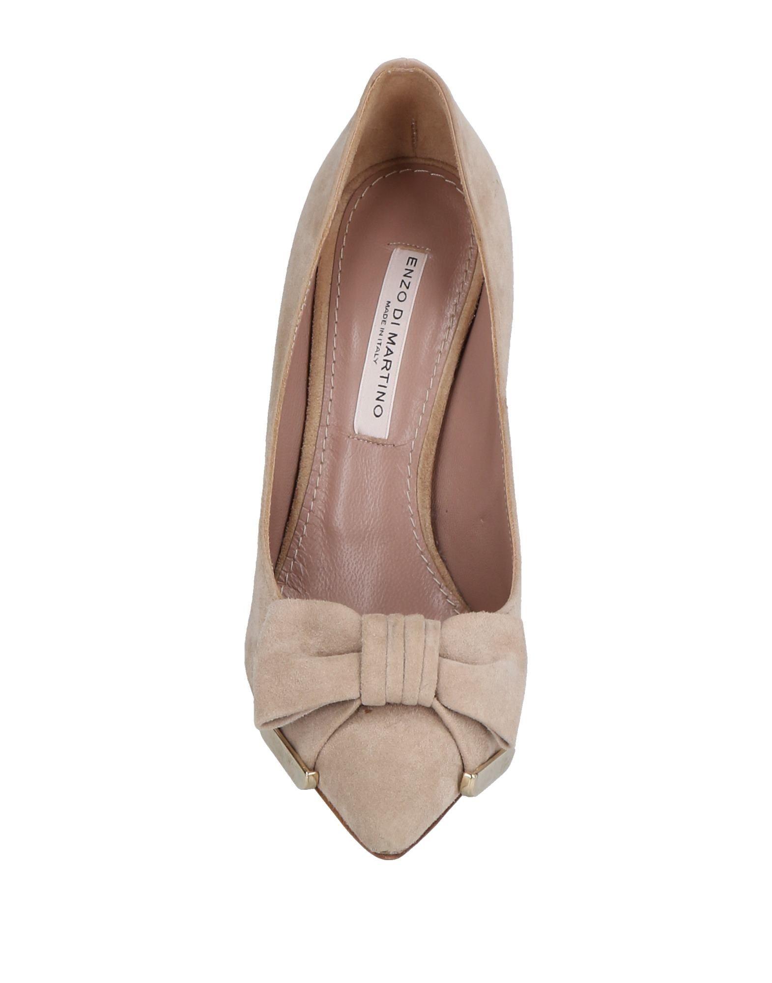 Gut Martino um billige Schuhe zu tragenEnzo Di Martino Gut Pumps Damen  11498056PM 66a585