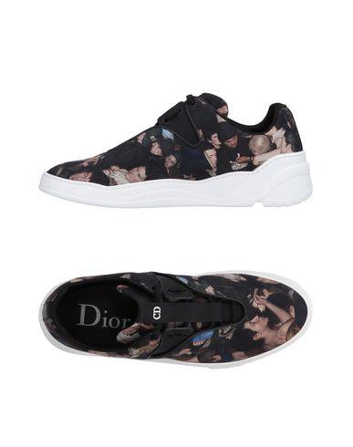 Sneakers Dior Homme Uomo - Acquista online su YOOX - 11498057MP ad24f98822a