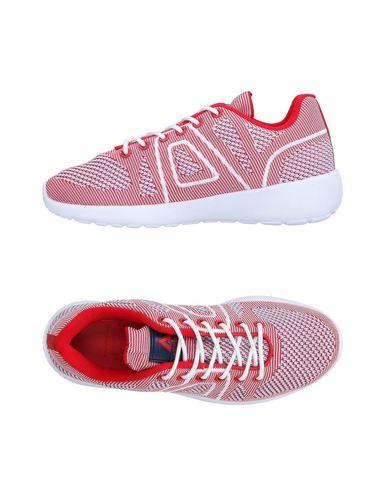 Zapatos de hombres y mujeres de moda casual Zapatillas Asfvlt Mujer - Zapatillas Asfvlt - 11498060NK Rojo