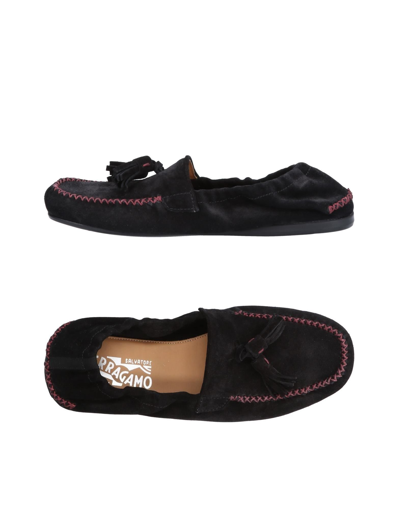 Salvatore Ferragamo Mokassins Herren  11498064AX Gute Qualität beliebte Schuhe