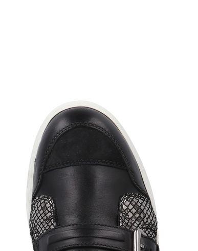 Hogan Sneakers Donna Scarpe Nero