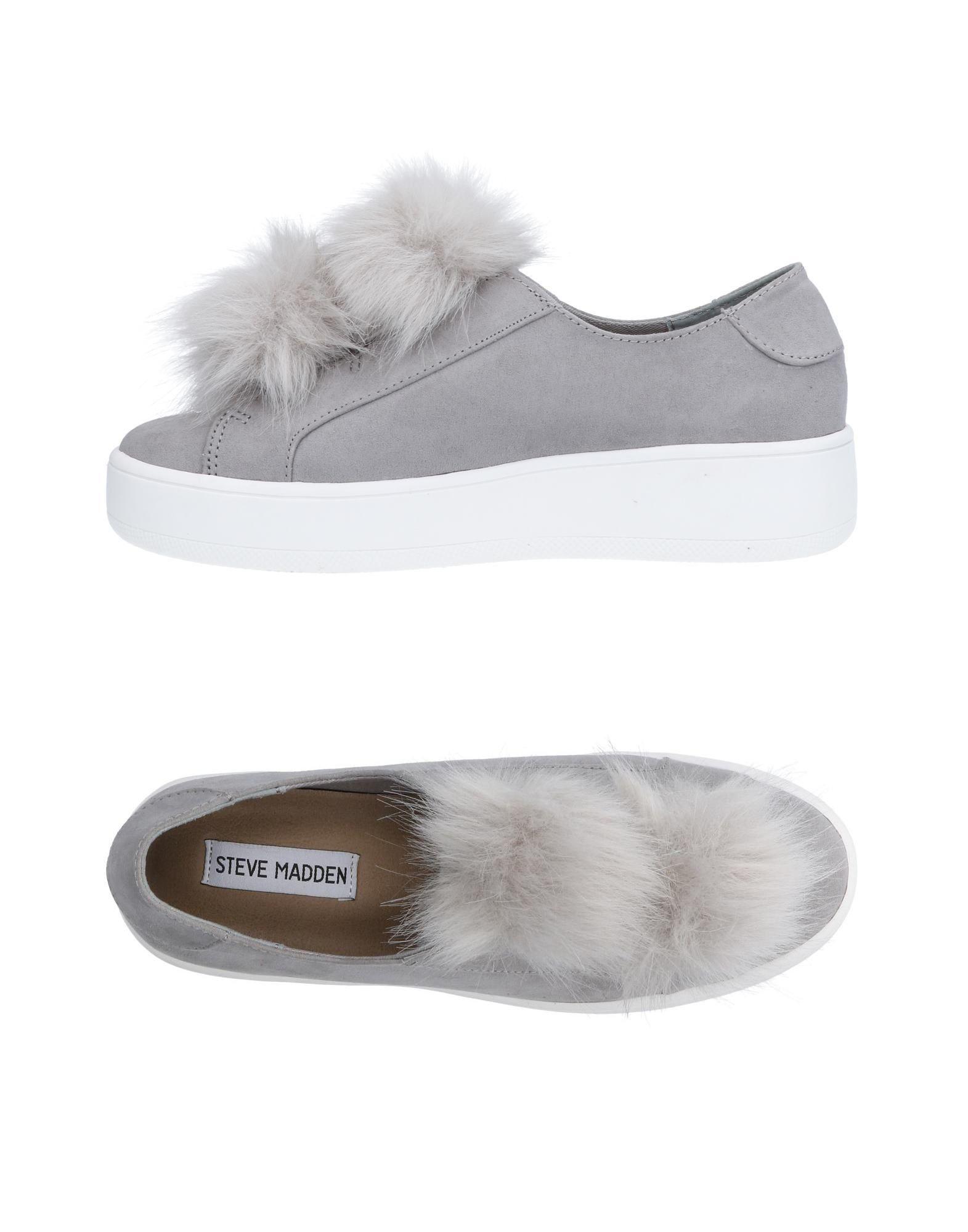 Steve Madden Sneakers Damen  11498068HP Gute Qualität beliebte Schuhe