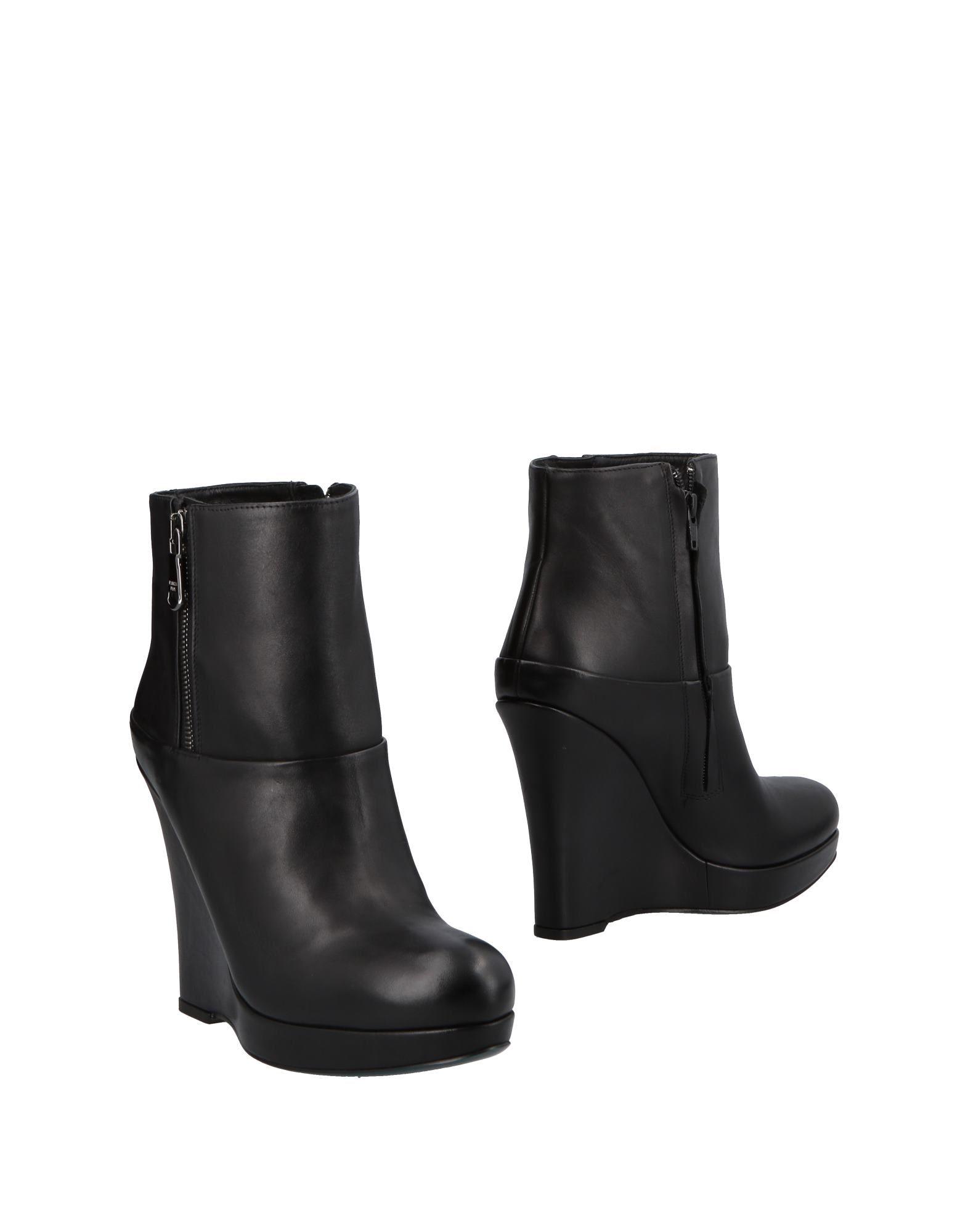 Patrizia Pepe Stiefelette Damen  11498071DIGut aussehende strapazierfähige Schuhe
