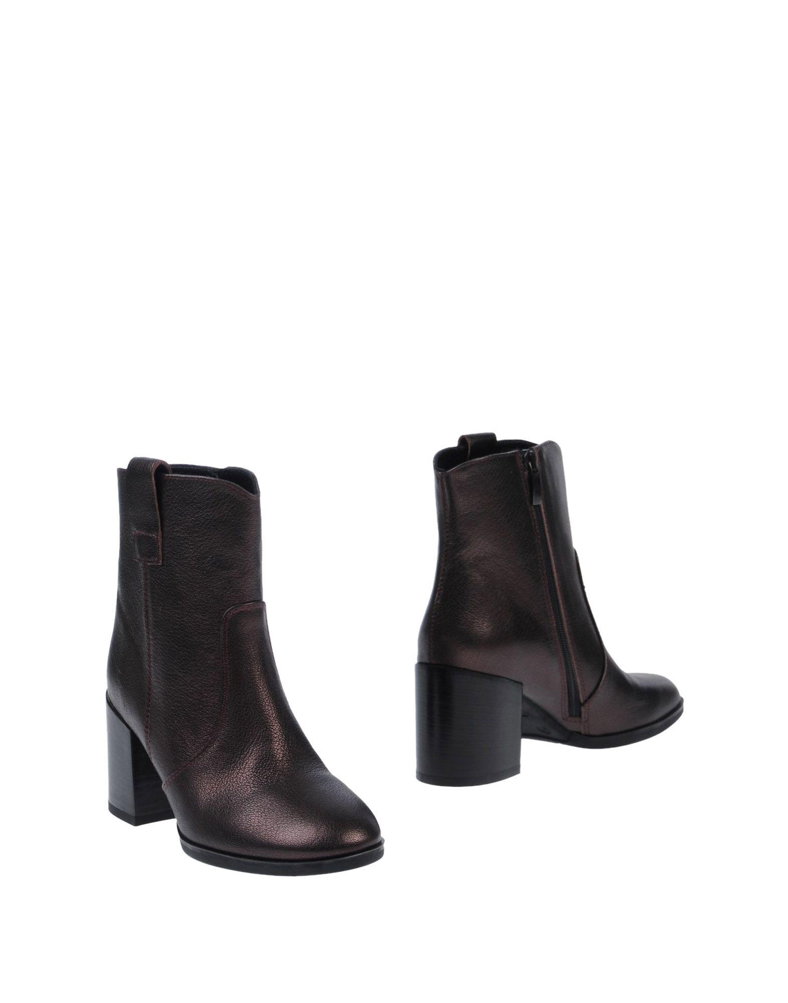Lorenzo Mari Stiefelette Damen  11498078RC Gute Qualität beliebte Schuhe