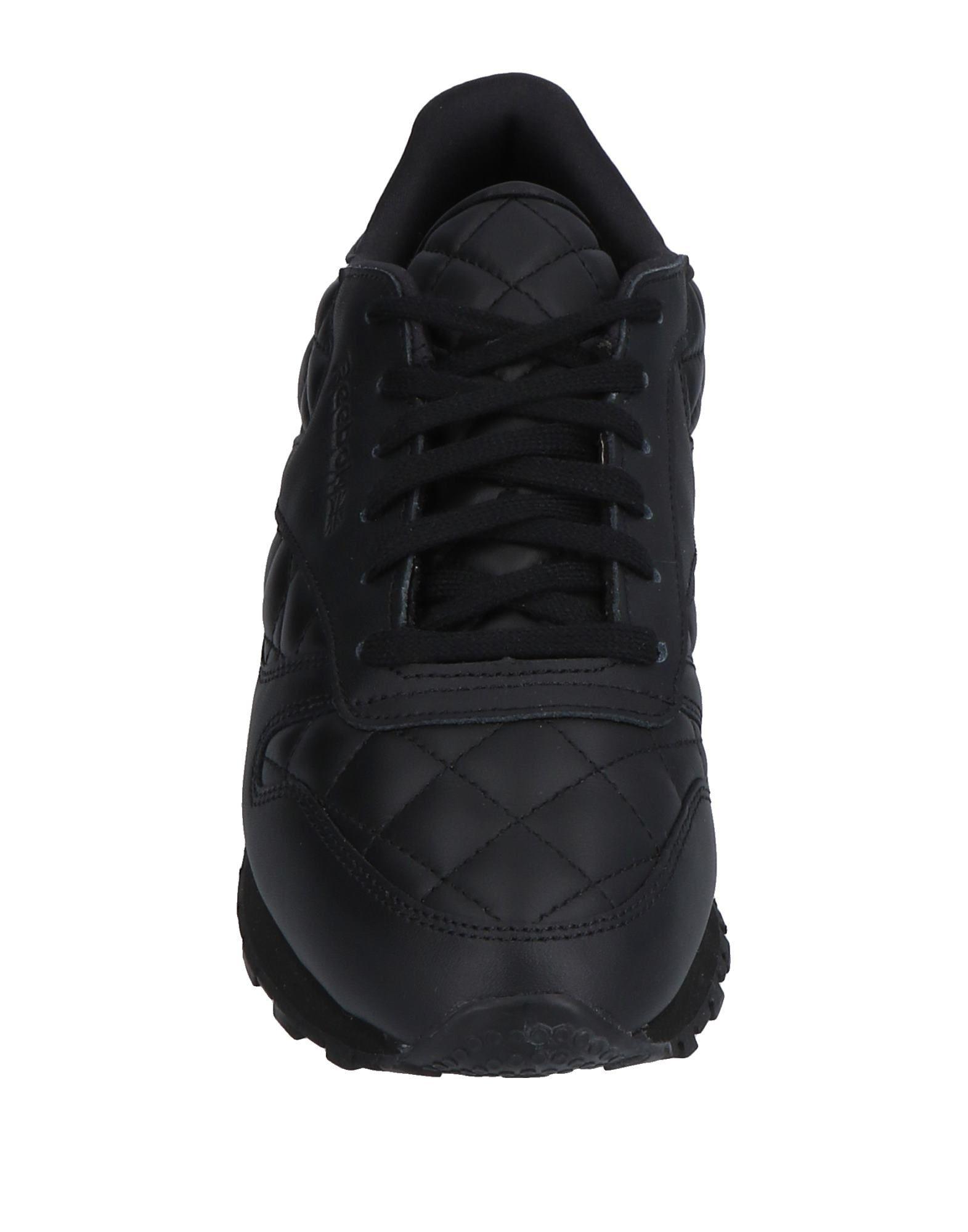Reebok Sneakers Qualität Damen  11498083JJ Gute Qualität Sneakers beliebte Schuhe b12daa