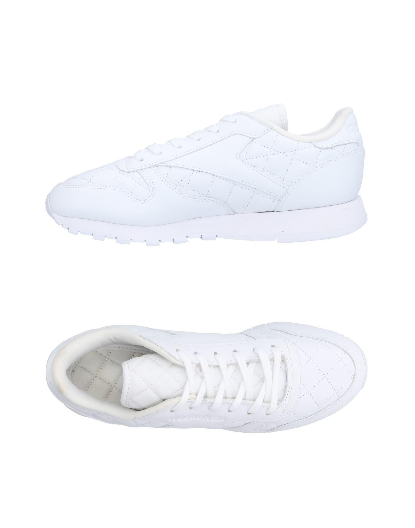 Reebok Sneakers Damen  11498083WT Gute Qualität beliebte Schuhe
